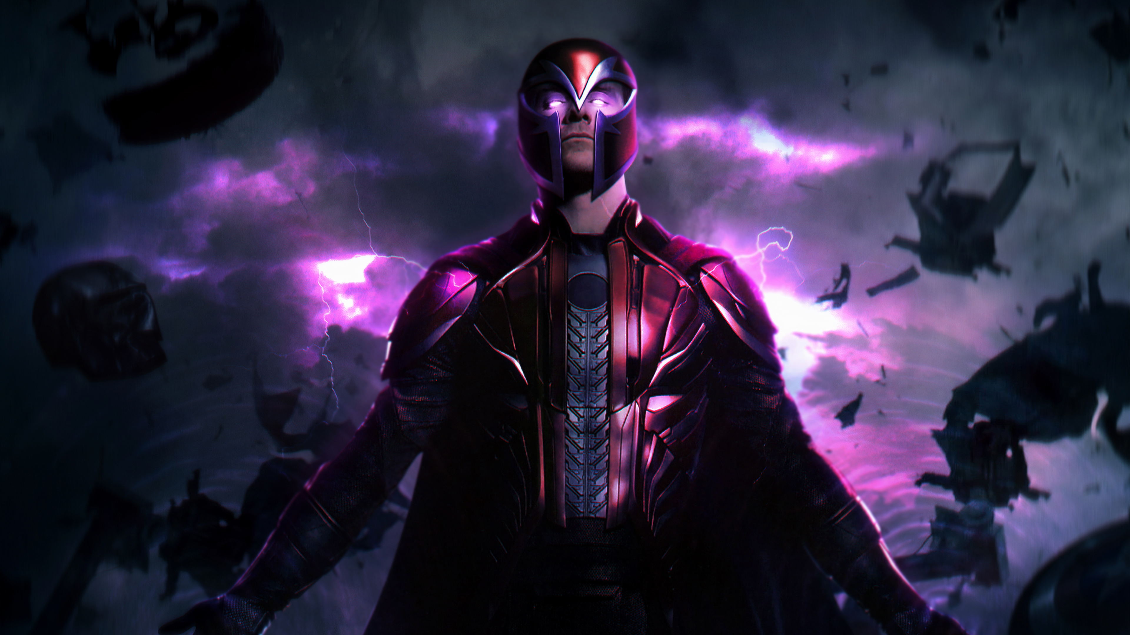 magneto artwork 1568053964 - Magneto Artwork - superheroes wallpapers, magneto wallpapers, hd-wallpapers, deviantart wallpapers, artwork wallpapers, 4k-wallpapers