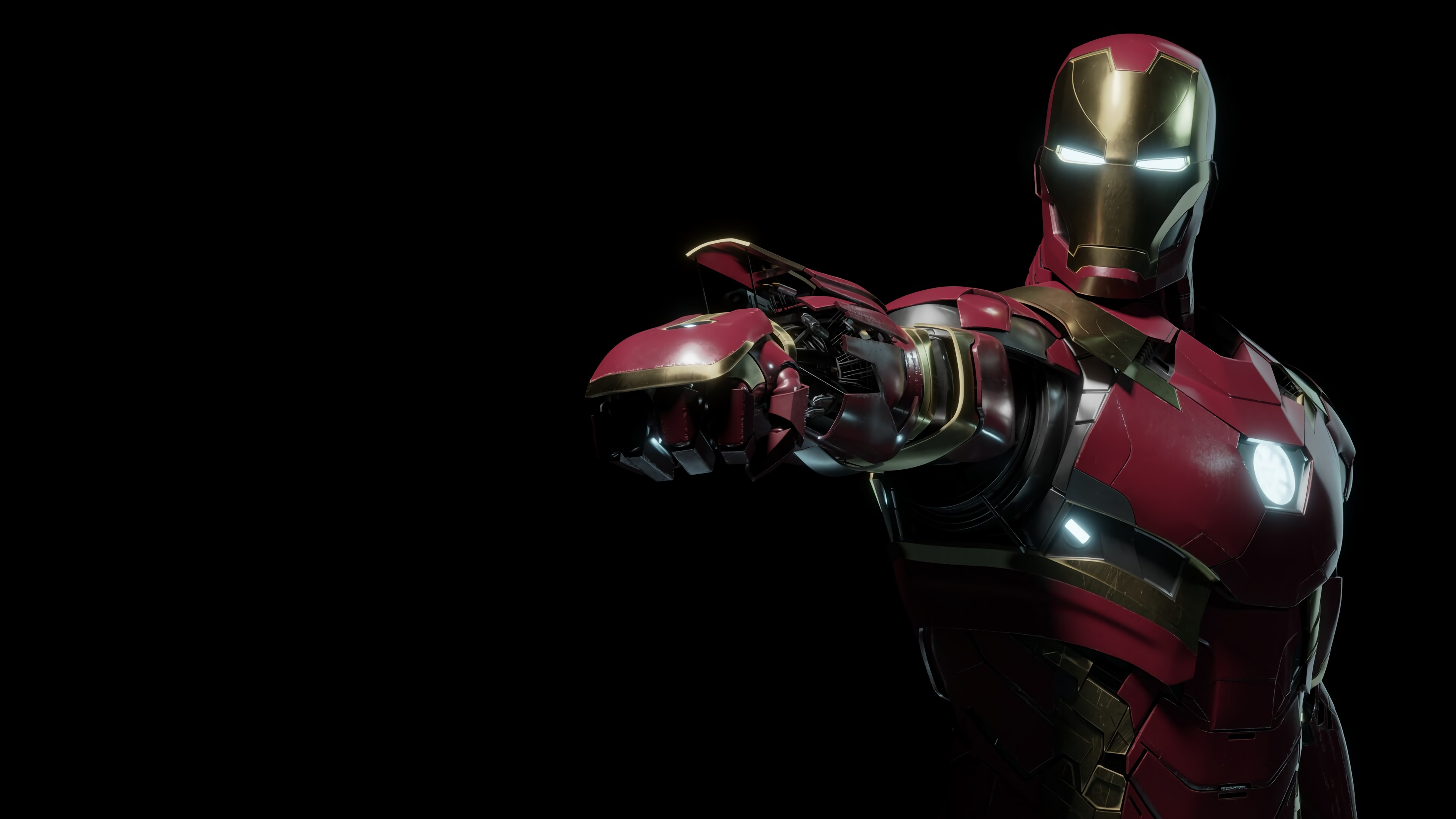 new iron man cgi 1568054358 - New Iron Man Cgi - superheroes wallpapers, iron man wallpapers, hd-wallpapers, digital art wallpapers, artwork wallpapers, artstation wallpapers, 4k-wallpapers