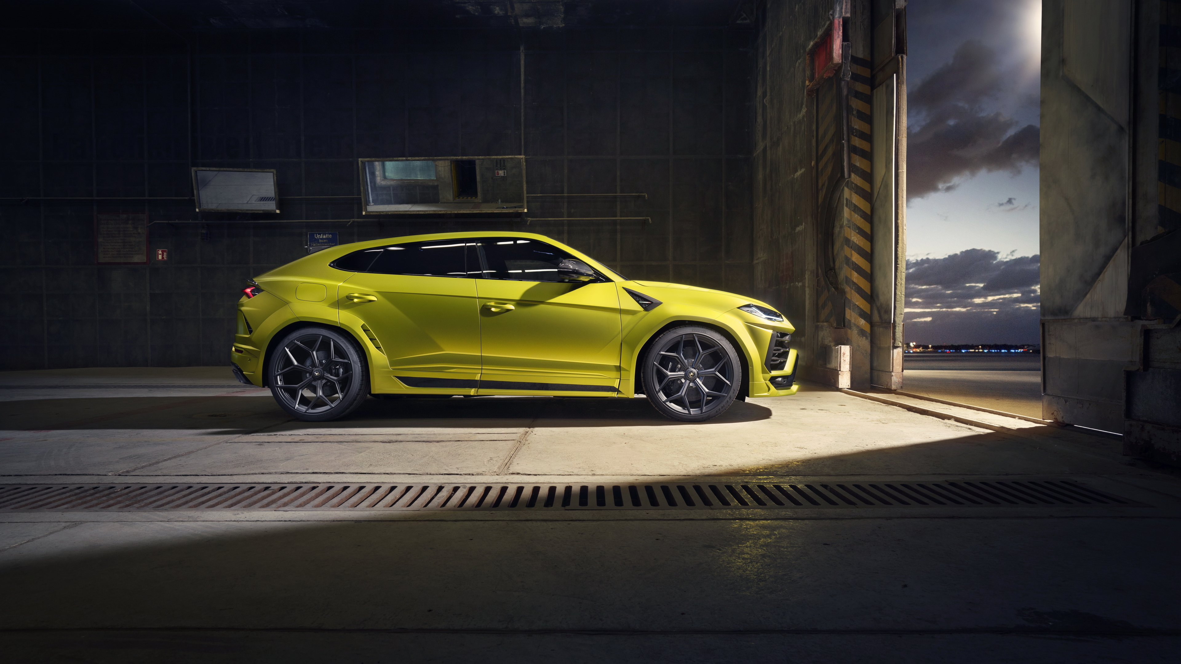 novitec lamborghini urus esteso 2019 side view 1569189741 - Novitec Lamborghini Urus Esteso 2019 Side View - suv wallpapers, lamborghini wallpapers, lamborghini urus wallpapers, hd-wallpapers, cars wallpapers, 5k wallpapers, 4k-wallpapers, 2019 cars wallpapers