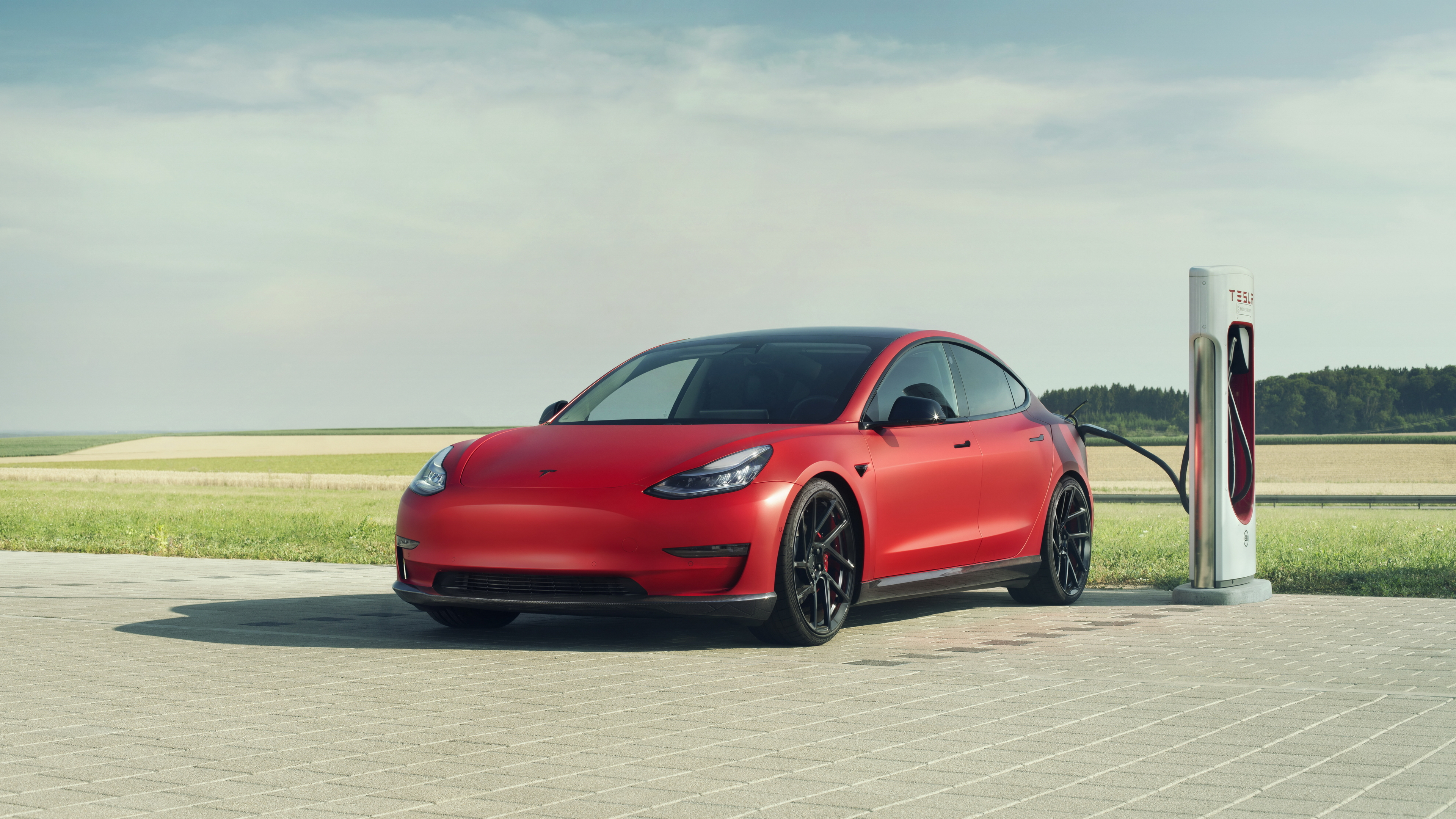 novitec tesla model 3 2019 charging 1569188574 - Novitec Tesla Model 3 2019 Charging - tesla wallpapers, tesla model 3 wallpapers, hd-wallpapers, cars wallpapers, 4k-wallpapers, 2019 cars wallpapers