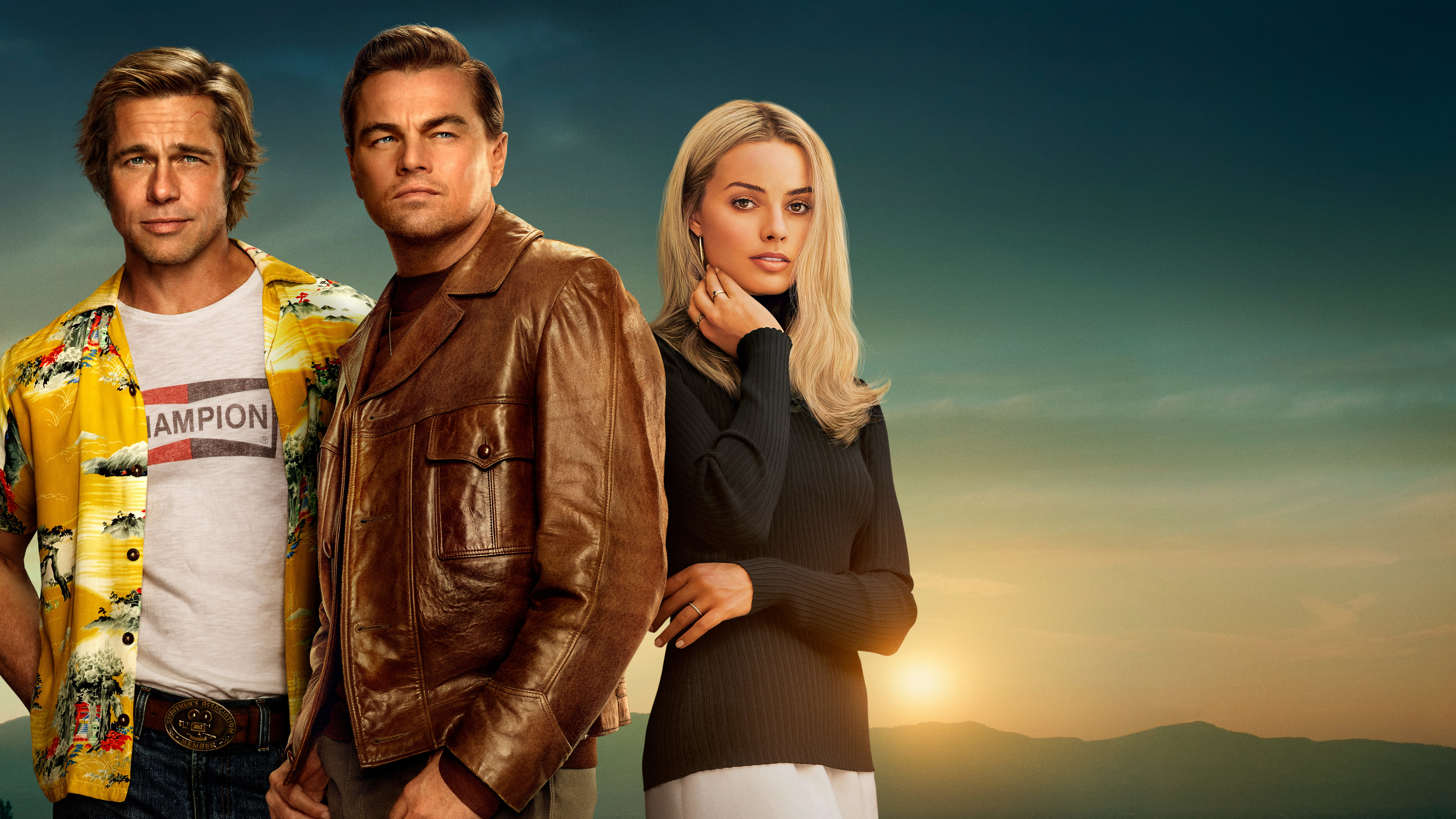 once upon a time in hollywood 2019 1569187292 - Once Upon A Time In Hollywood 2019 - once upon a time in hollywood wallpapers, movies wallpapers, male celebrities wallpapers, leonardo dicaprio wallpapers, hd-wallpapers, 8k wallpapers, 5k wallpapers, 4k-wallpapers, 2019 movies wallpapers