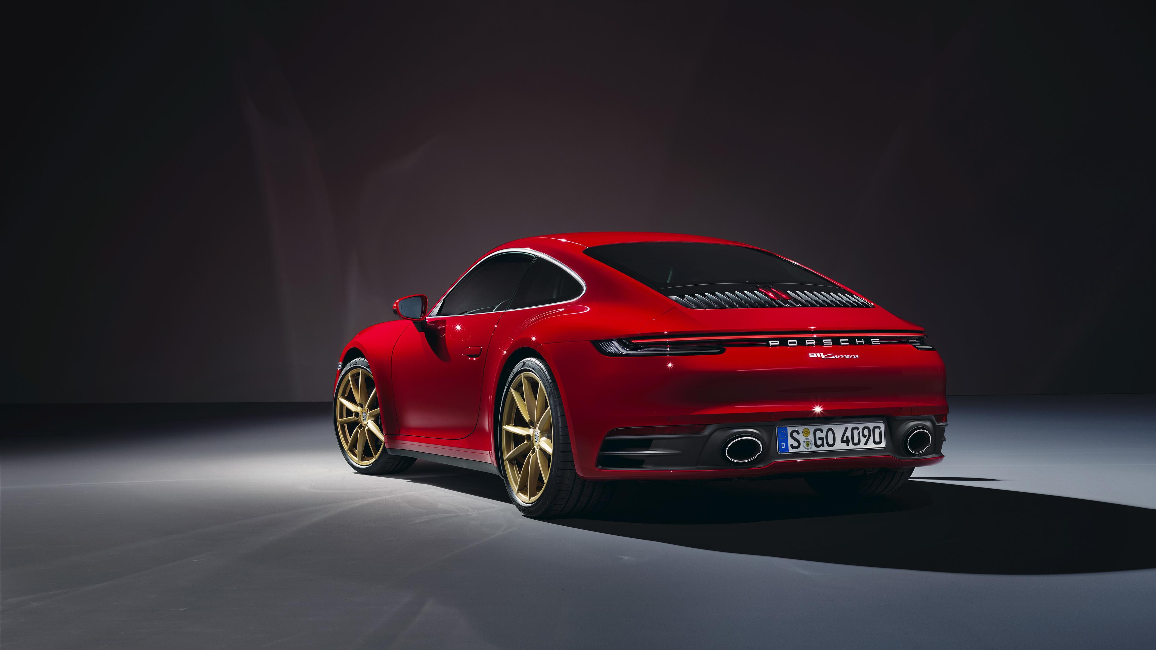 porsche 911 carrera 2019 1569188380 - Porsche 911 Carrera 2019 - porsche wallpapers, porsche carrera wallpapers, hd-wallpapers, cars wallpapers, 4k-wallpapers, 2019 cars wallpapers