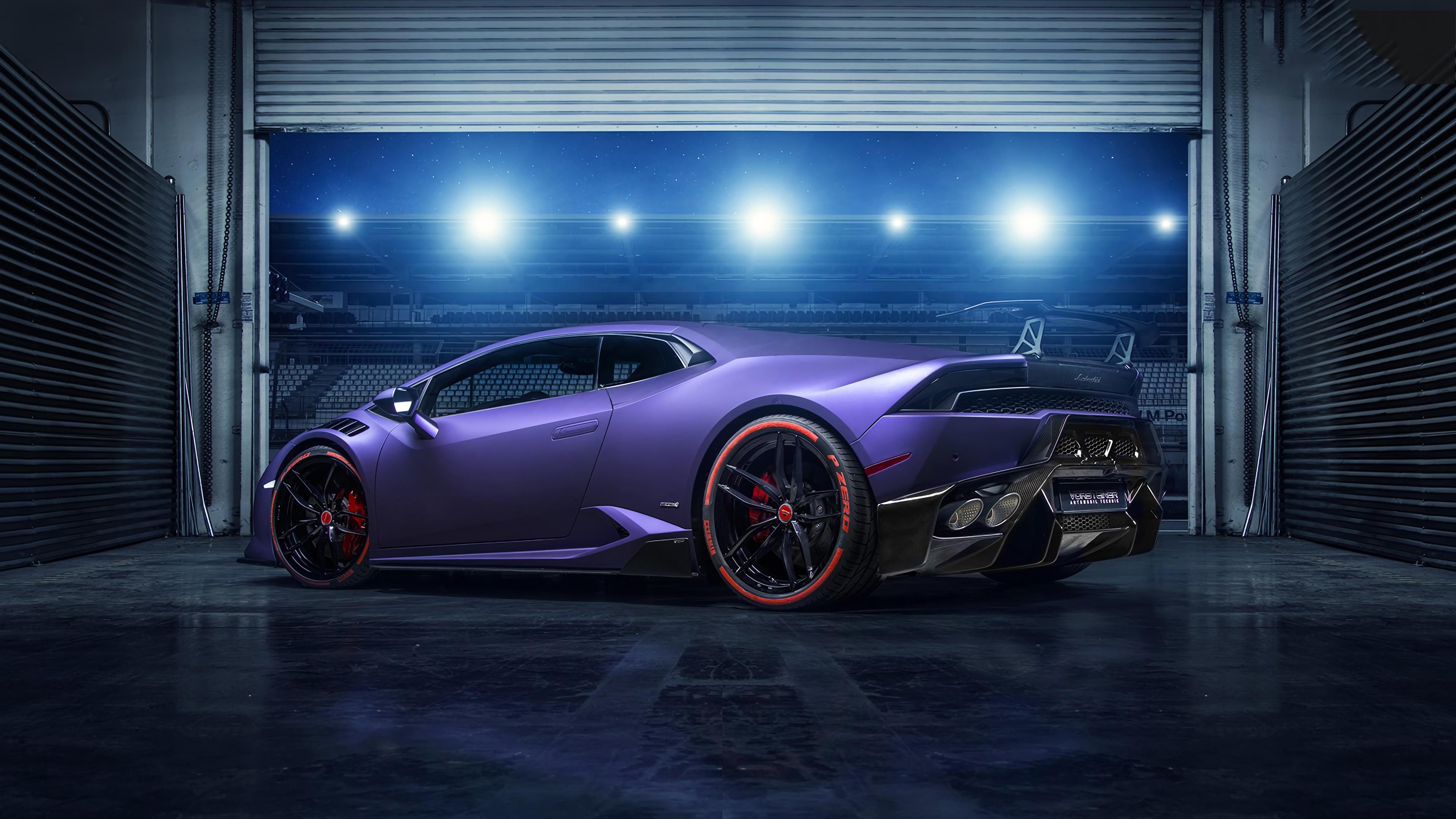 purple lamborghini huracan 2019 1569188595 - Purple Lamborghini Huracan 2019 - lamborghini wallpapers, lamborghini huracan wallpapers, hd-wallpapers, cars wallpapers, 4k-wallpapers