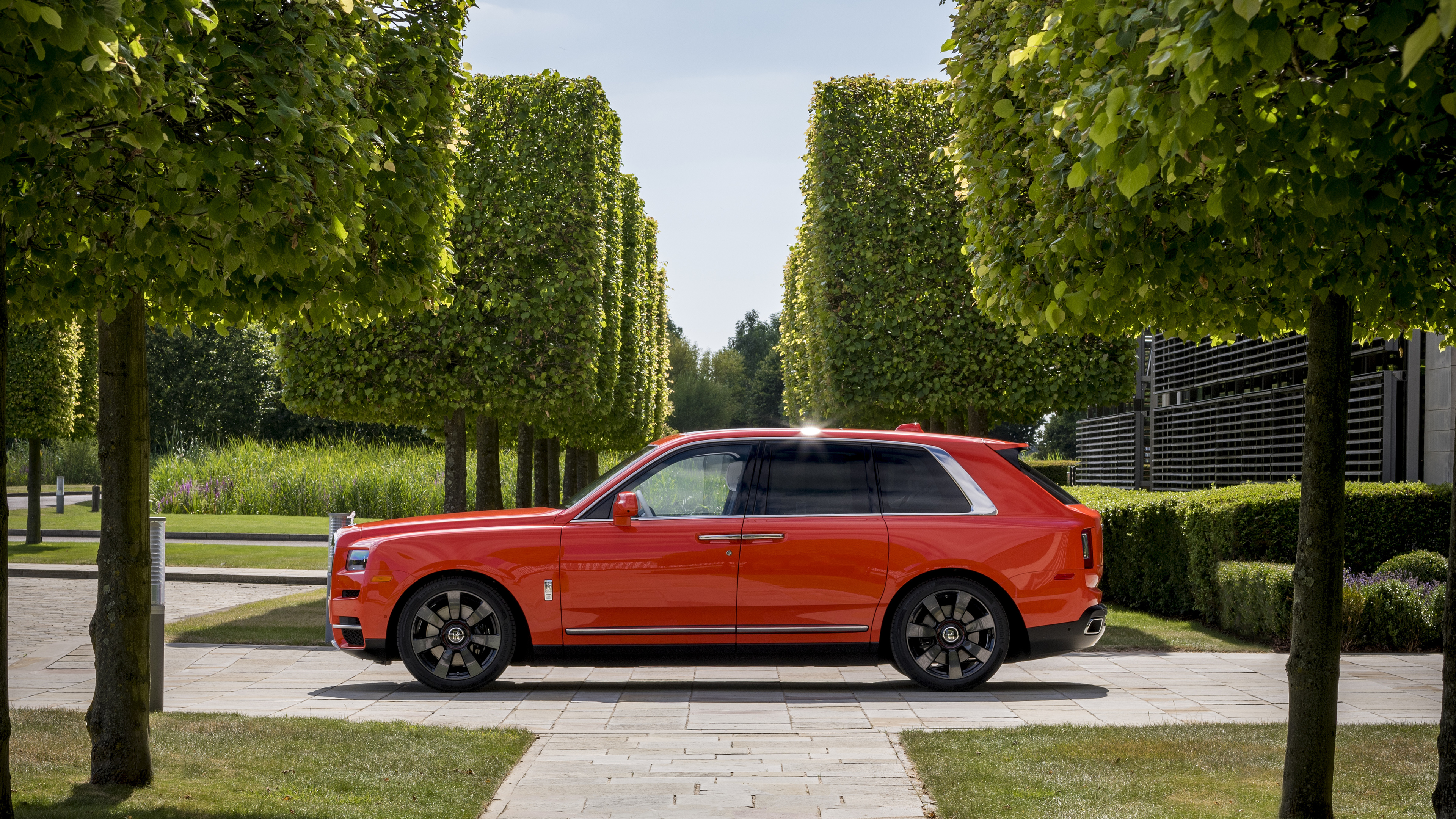 Wallpaper 4k Rolls Royce Cullinan Fux Orange 2019 2019 Cars Wallpapers 4k Wallpapers Cars Wallpapers Hd Wallpapers Rolls Royce Cullinan Wallpapers Rolls Royce Wallpapers