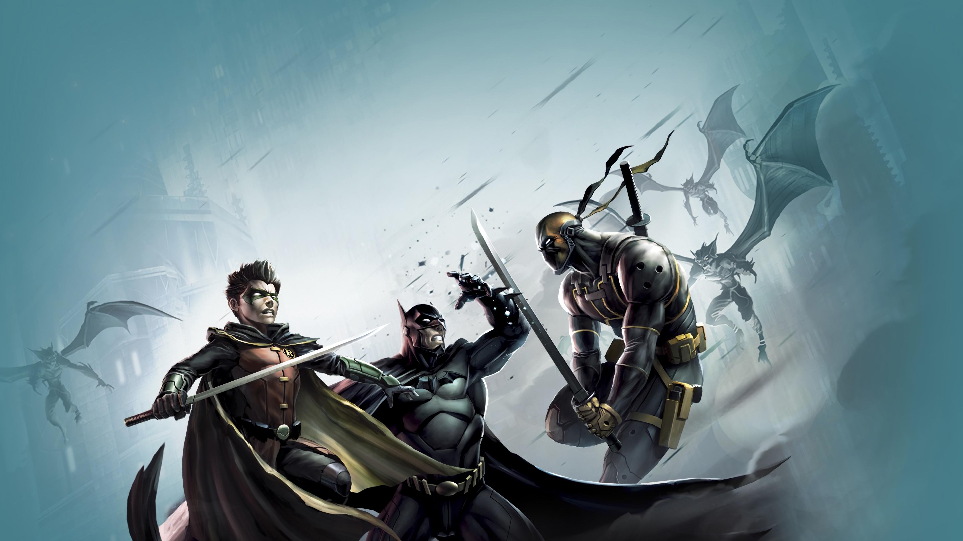 son of batman 1569186963 - Son Of Batman - superheroes wallpapers, robin wallpapers, hd-wallpapers, batman wallpapers, 4k-wallpapers