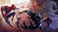 spider man unlimited venom carnage 1568054827 200x110 - Spider Man Unlimited Venom Carnage - Venom wallpapers, superheroes wallpapers, spiderman wallpapers, hd-wallpapers, digital art wallpapers, carnage wallpapers, artwork wallpapers, artist wallpapers, 4k-wallpapers