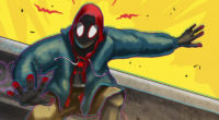 spider verse miles morales artwork 1568054247 200x110 - Spider Verse Miles Morales Artwork - superheroes wallpapers, spiderman wallpapers, hd-wallpapers, digital art wallpapers, artwork wallpapers, artstation wallpapers, art wallpapers, 4k-wallpapers