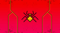 spider woman logo minimal 1569187095 200x110 - Spider Woman Logo Minimal - superheroes wallpapers, spiderman wallpapers, minimalist wallpapers, minimalism wallpapers, logo wallpapers, 5k wallpapers, 4k-wallpapers