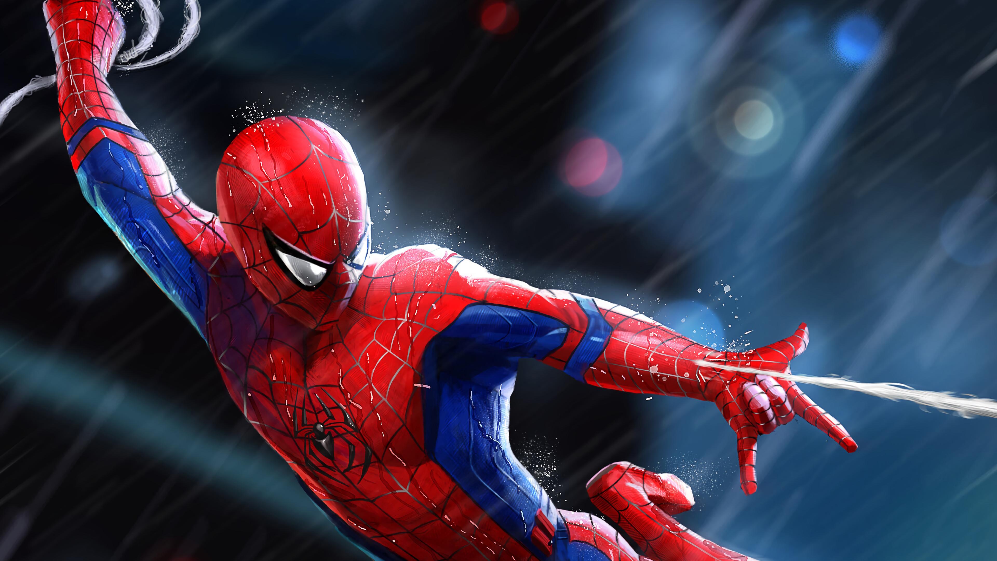 spiderman art 1568055516 - Spiderman Art - superheroes wallpapers, spiderman wallpapers, hd-wallpapers, digital art wallpapers, deviantart wallpapers, artwork wallpapers, art wallpapers, 4k-wallpapers