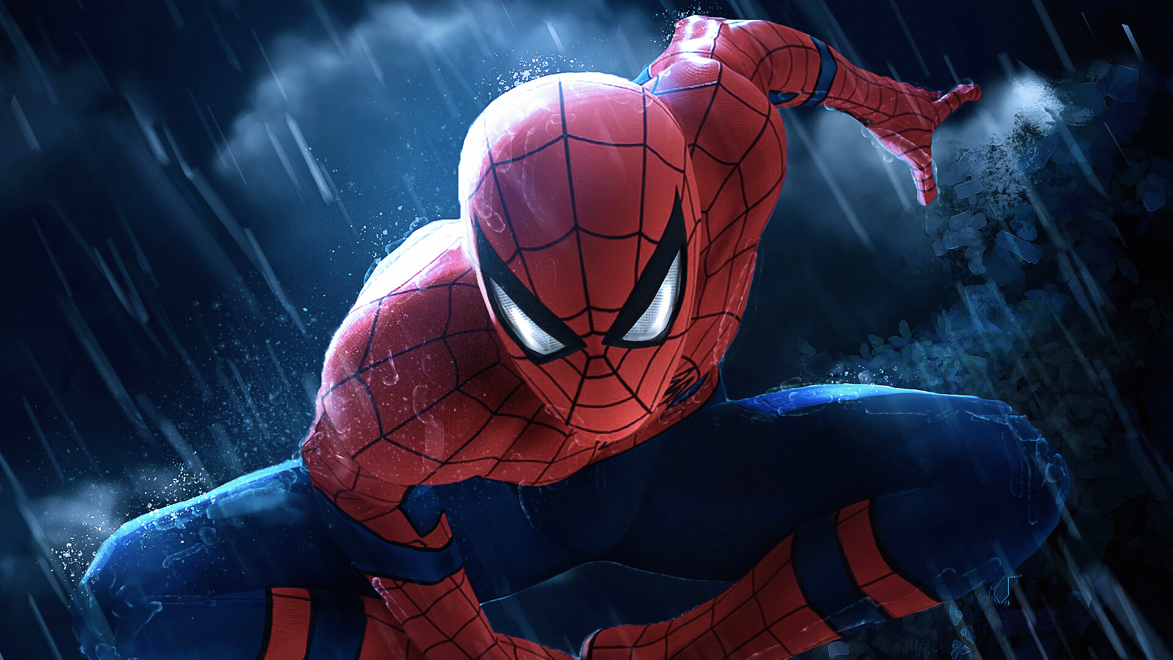 spiderman ps 1568054995 - Spiderman Ps - superheroes wallpapers, spiderman wallpapers, hd-wallpapers, digital art wallpapers, artwork wallpapers, artstation wallpapers, art wallpapers, 4k-wallpapers