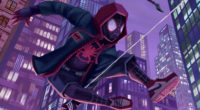 spiderverse miles 1568054093 200x110 - Spiderverse Miles - spiderman wallpapers, spiderman into the spider verse wallpapers, hd-wallpapers, digital art wallpapers, artwork wallpapers, artist wallpapers, 4k-wallpapers