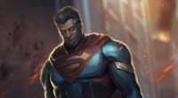superman fan art 1568055382 200x110 - Superman Fan art - superman wallpapers, superheroes wallpapers, hd-wallpapers, digital art wallpapers, artwork wallpapers, artstation wallpapers, 4k-wallpapers