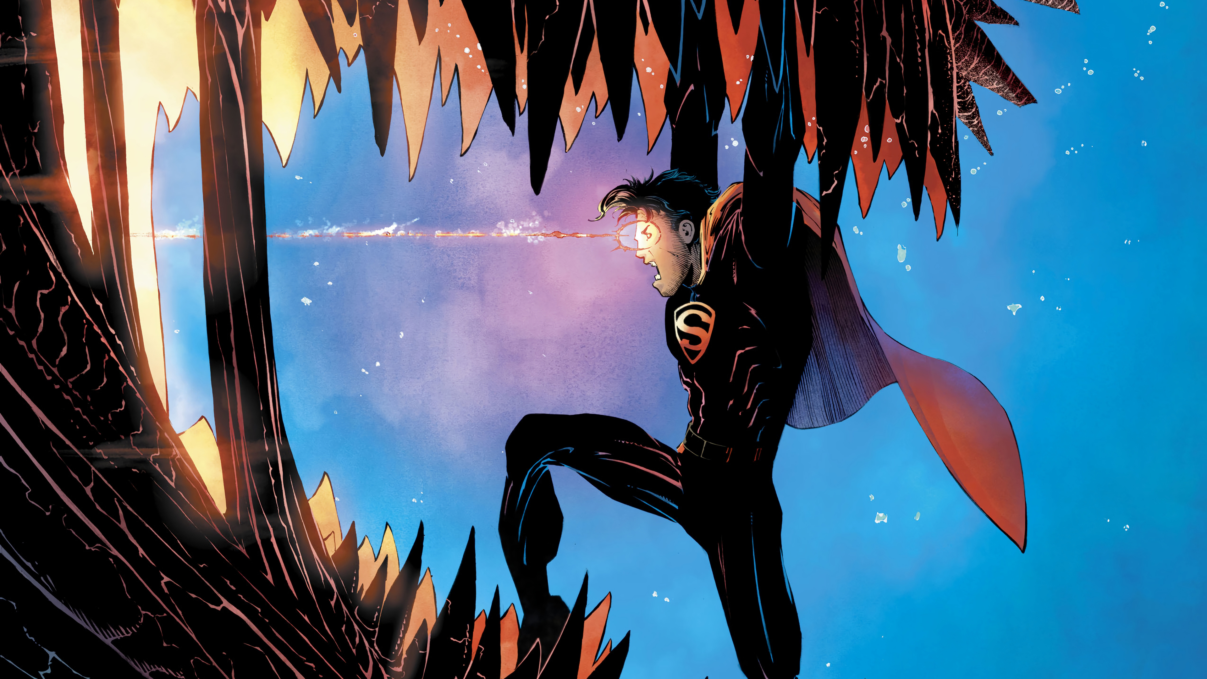 superman year one 1568055228 - Superman Year One - superman wallpapers, superheroes wallpapers, hd-wallpapers, digital art wallpapers, artwork wallpapers, artist wallpapers, 5k wallpapers, 4k-wallpapers