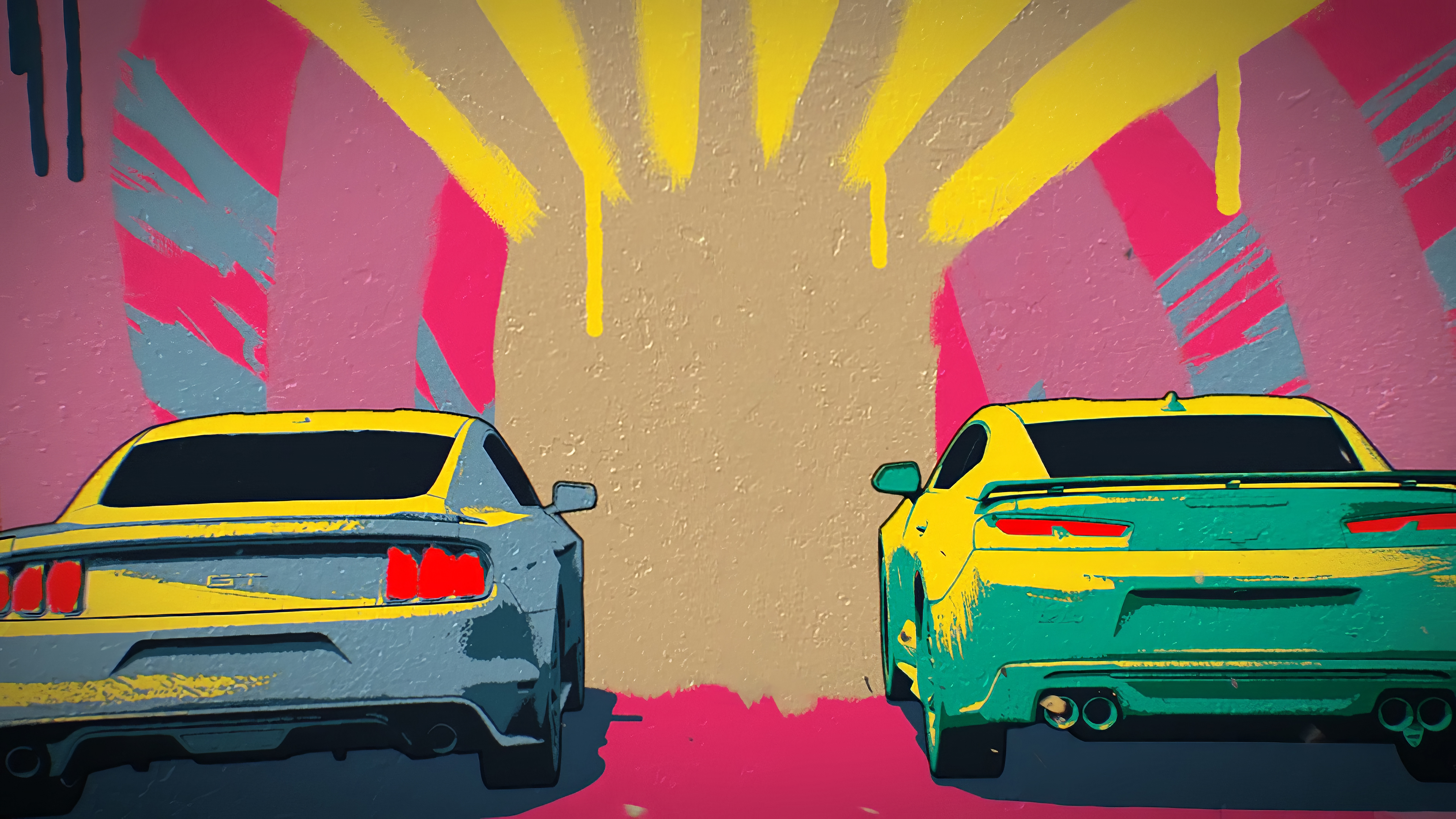 the crew 2 paint art 1568057394 - The Crew 2 Paint Art - xbox games wallpapers, the crew wallpapers, the crew 2 wallpapers, ps games wallpapers, pc games wallpapers, lamborghini wallpapers, lamborghini huracan wallpapers, hd-wallpapers, games wallpapers, 4k-wallpapers