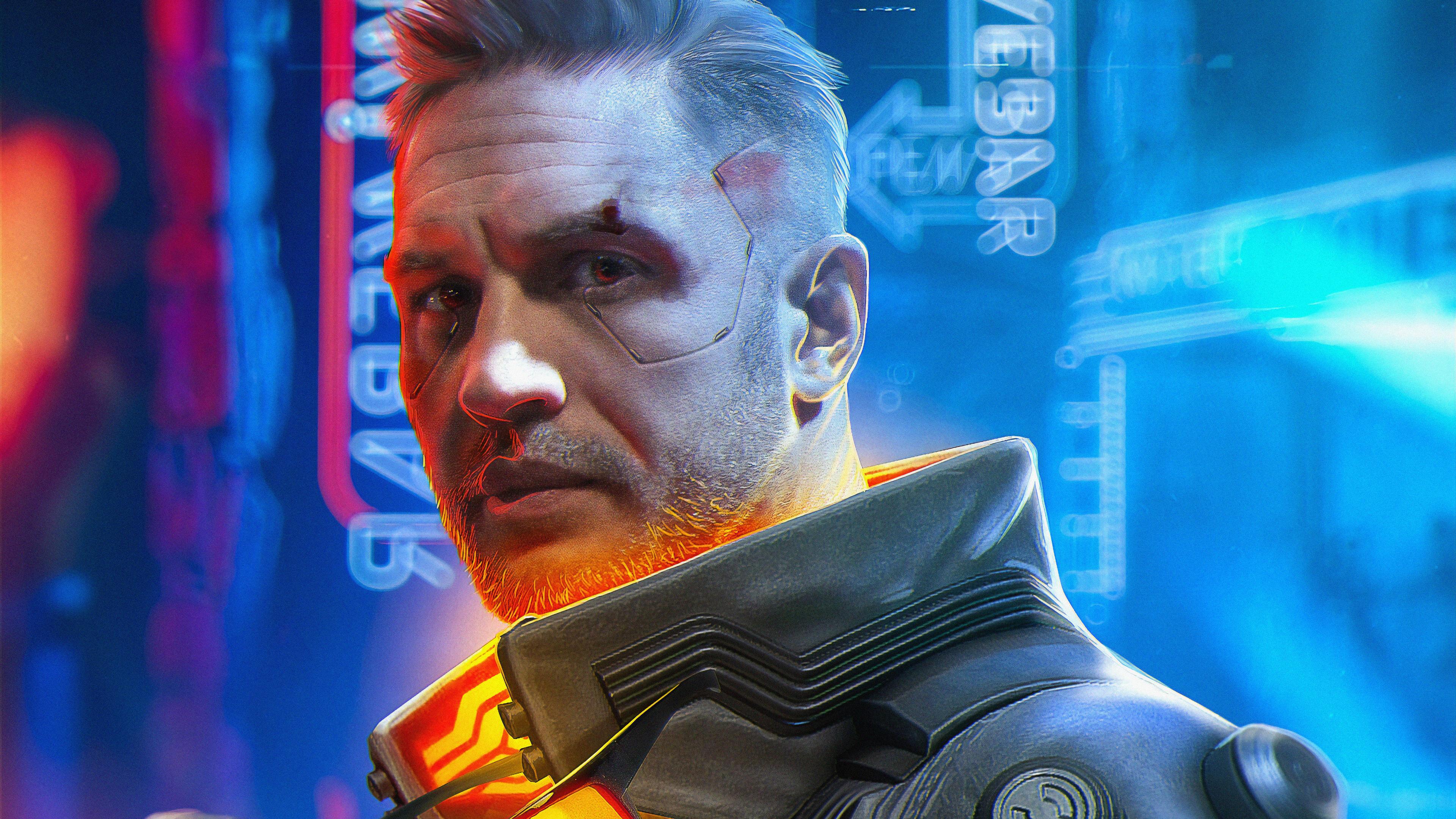 tom hardy cyberpunk 2077 1568056876 - Tom Hardy Cyberpunk 2077 - xbox games wallpapers, tom hardy wallpapers, ps games wallpapers, pc games wallpapers, hd-wallpapers, games wallpapers, cyberpunk 2077 wallpapers, 4k-wallpapers, 2020 games wallpapers