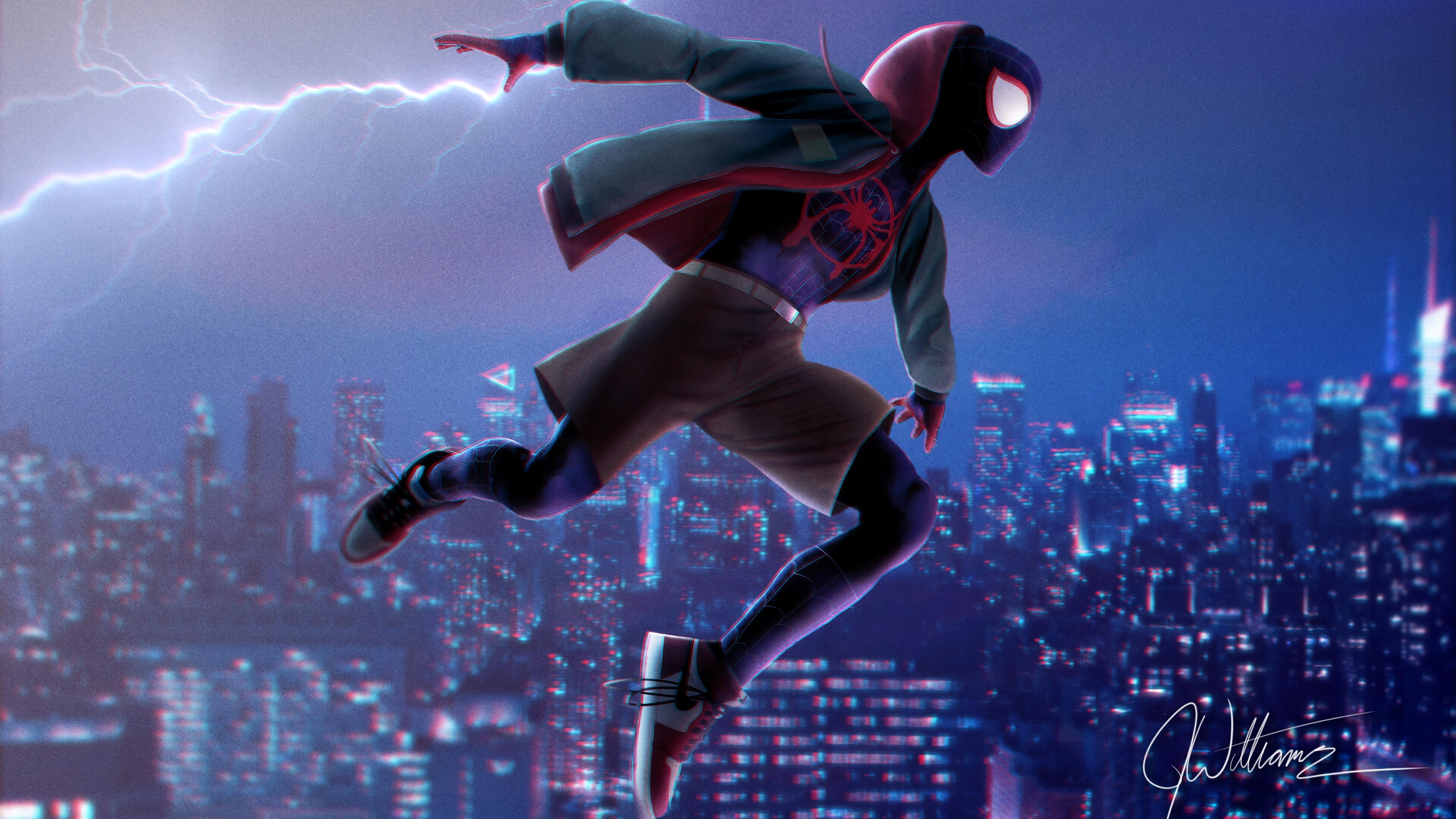 whats up danger 1568055397 - Whats Up Danger - superheroes wallpapers, spiderman wallpapers, hd-wallpapers, artstation wallpapers, 4k-wallpapers