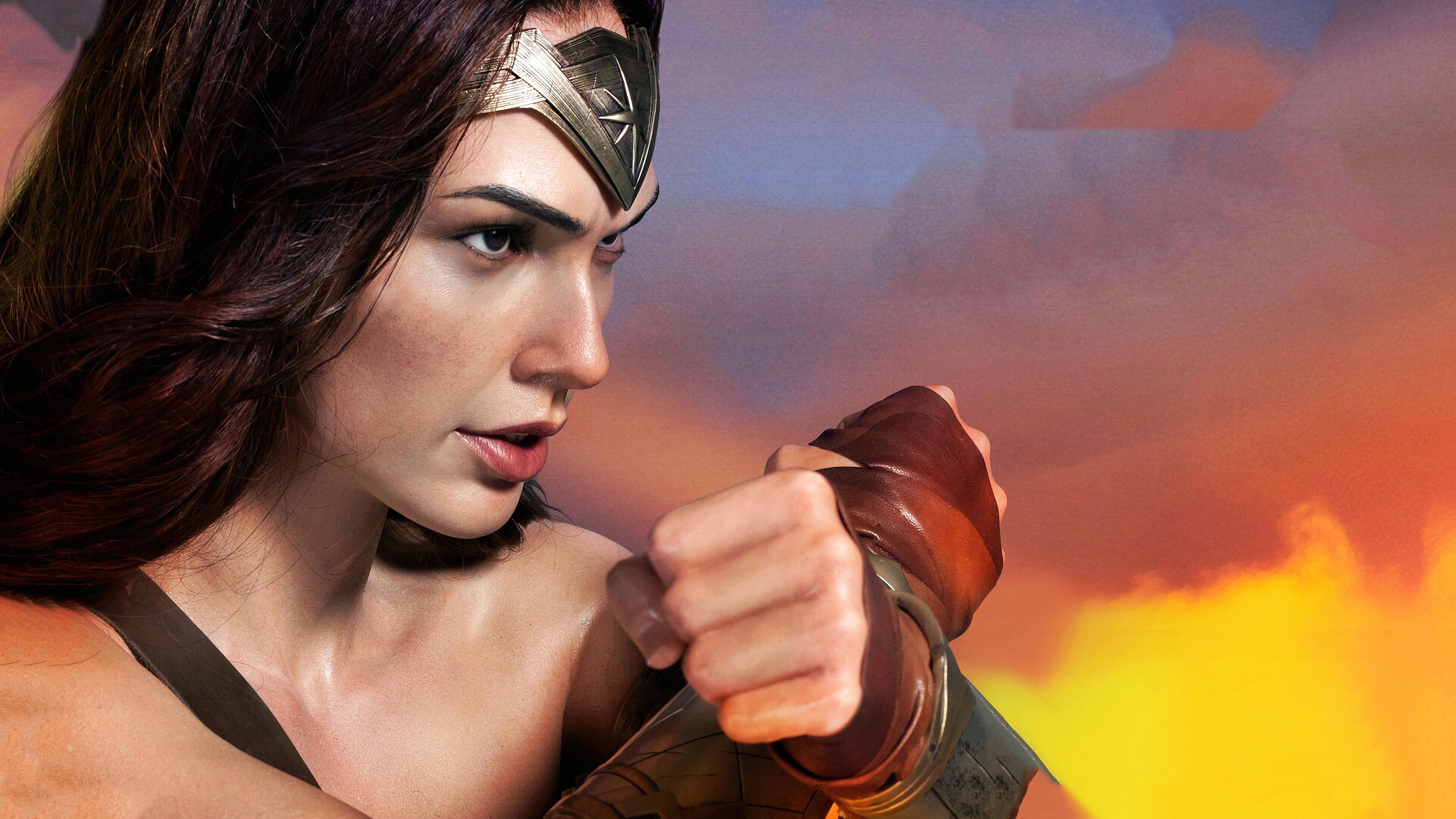wonder woman 1569186267 - Wonder Woman - wonder woman wallpapers, superheroes wallpapers, hd-wallpapers, digital art wallpapers, artwork wallpapers, artstation wallpapers, 4k-wallpapers