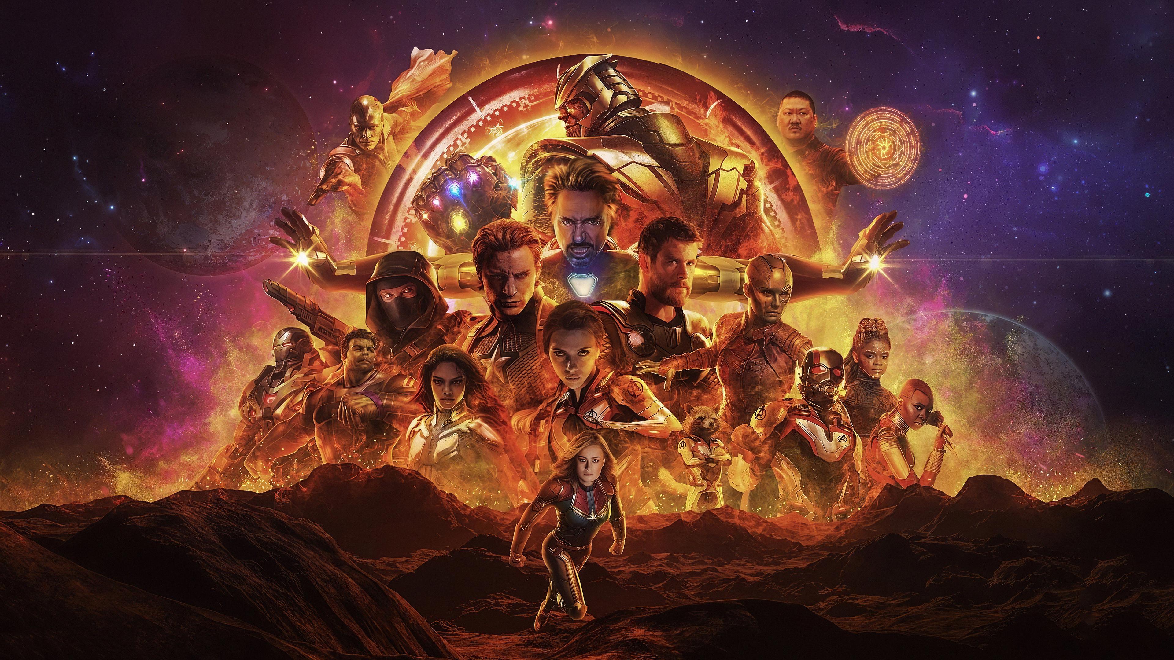 avengers endgame new poster 1572368481 - Avengers Endgame New Poster - thor wallpapers, superheroes wallpapers, hd-wallpapers, avengers endgame wallpapers, artwork wallpapers, 4k-wallpapers