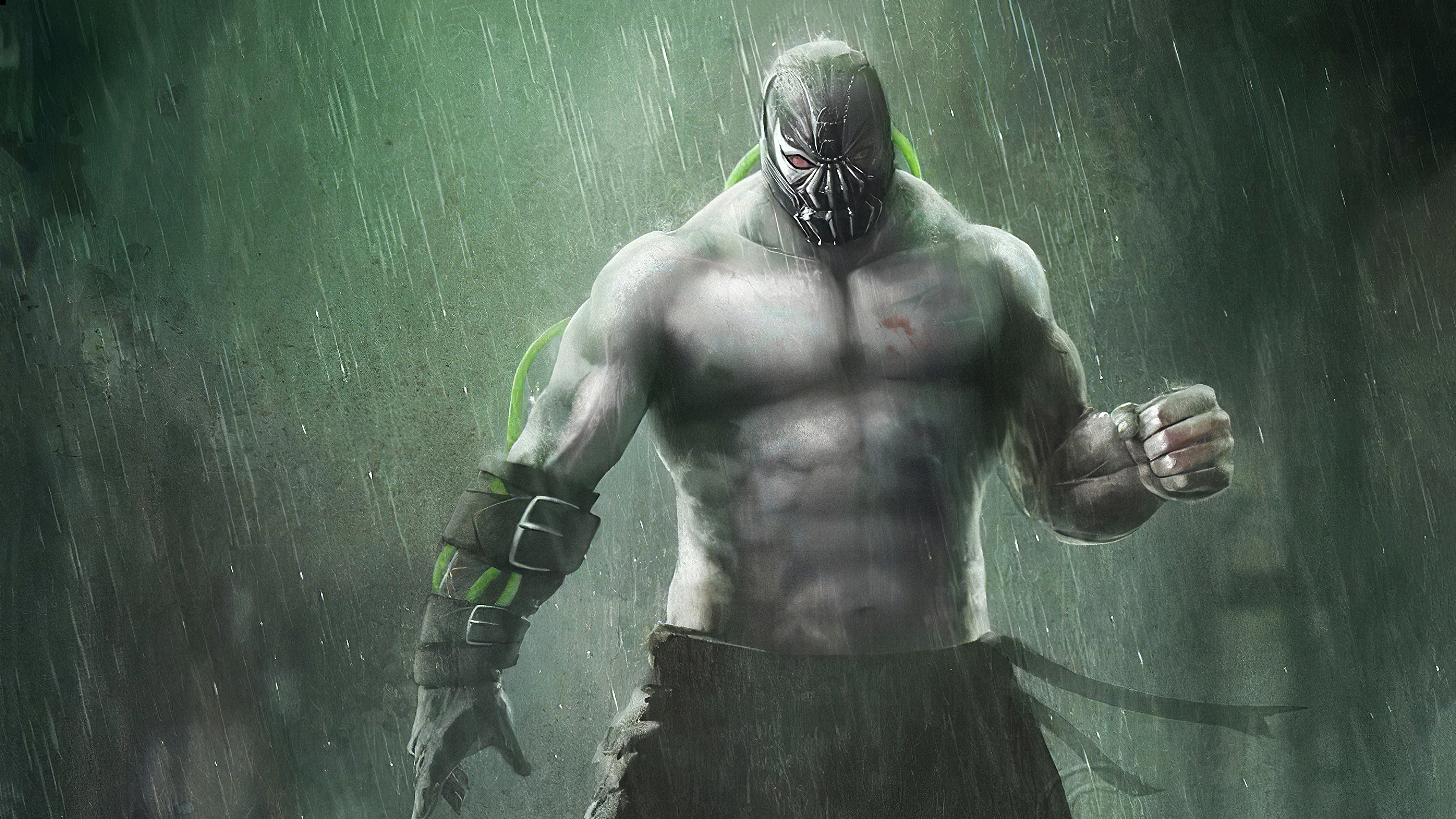 bane art 1572368488 - Bane Art - superheroes wallpapers, hd-wallpapers, deviantart wallpapers, bane wallpapers, artwork wallpapers, 4k-wallpapers