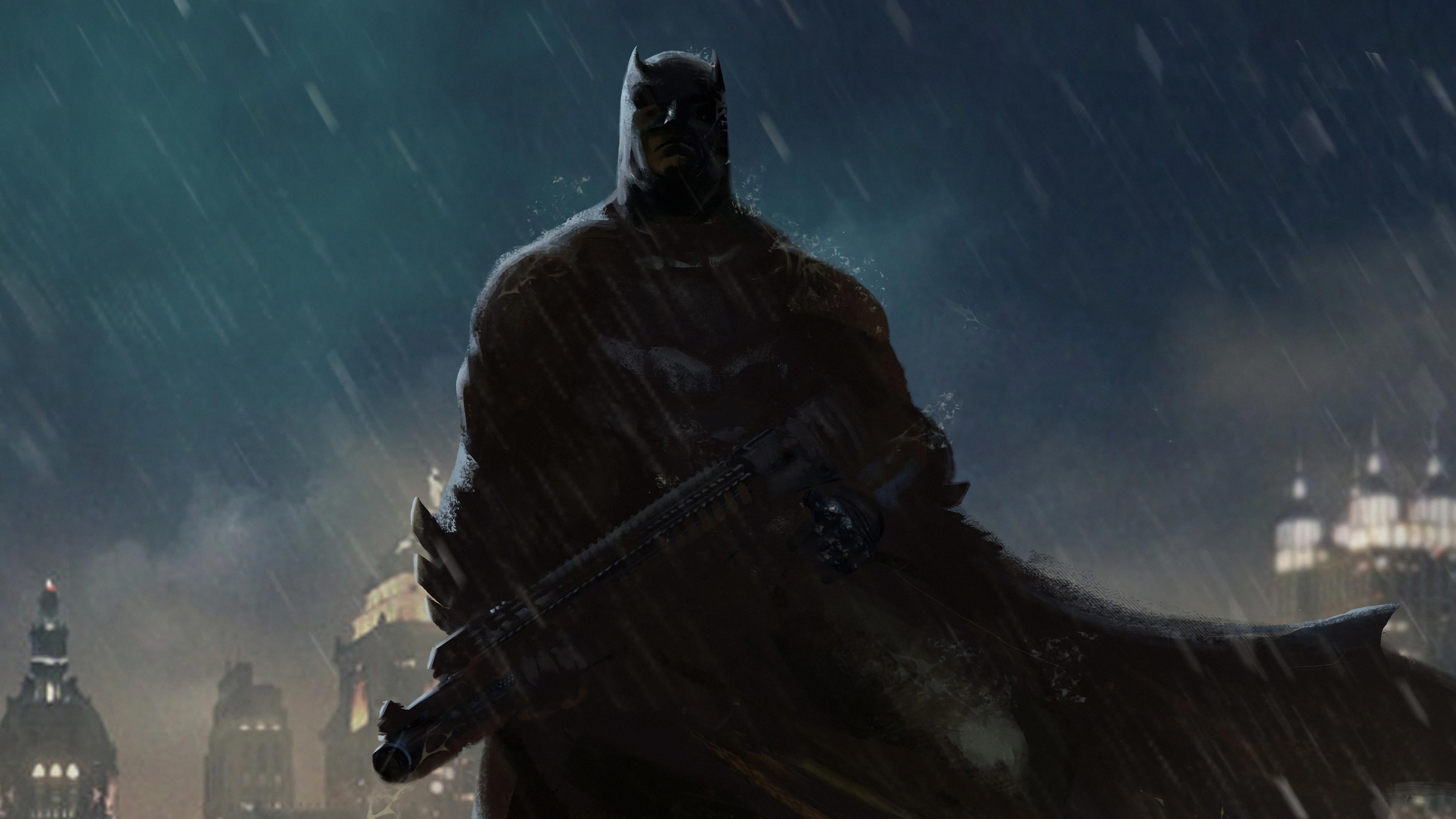 batman above 1572368688 - Batman Above - superheroes wallpapers, hd-wallpapers, digital art wallpapers, batman wallpapers, artwork wallpapers, artstation wallpapers, 4k-wallpapers