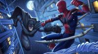 batman and spiderman 1570394309 200x110 - Batman And Spiderman - superheroes wallpapers, spiderman wallpapers, hd-wallpapers, batman wallpapers, artwork wallpapers, 4k-wallpapers