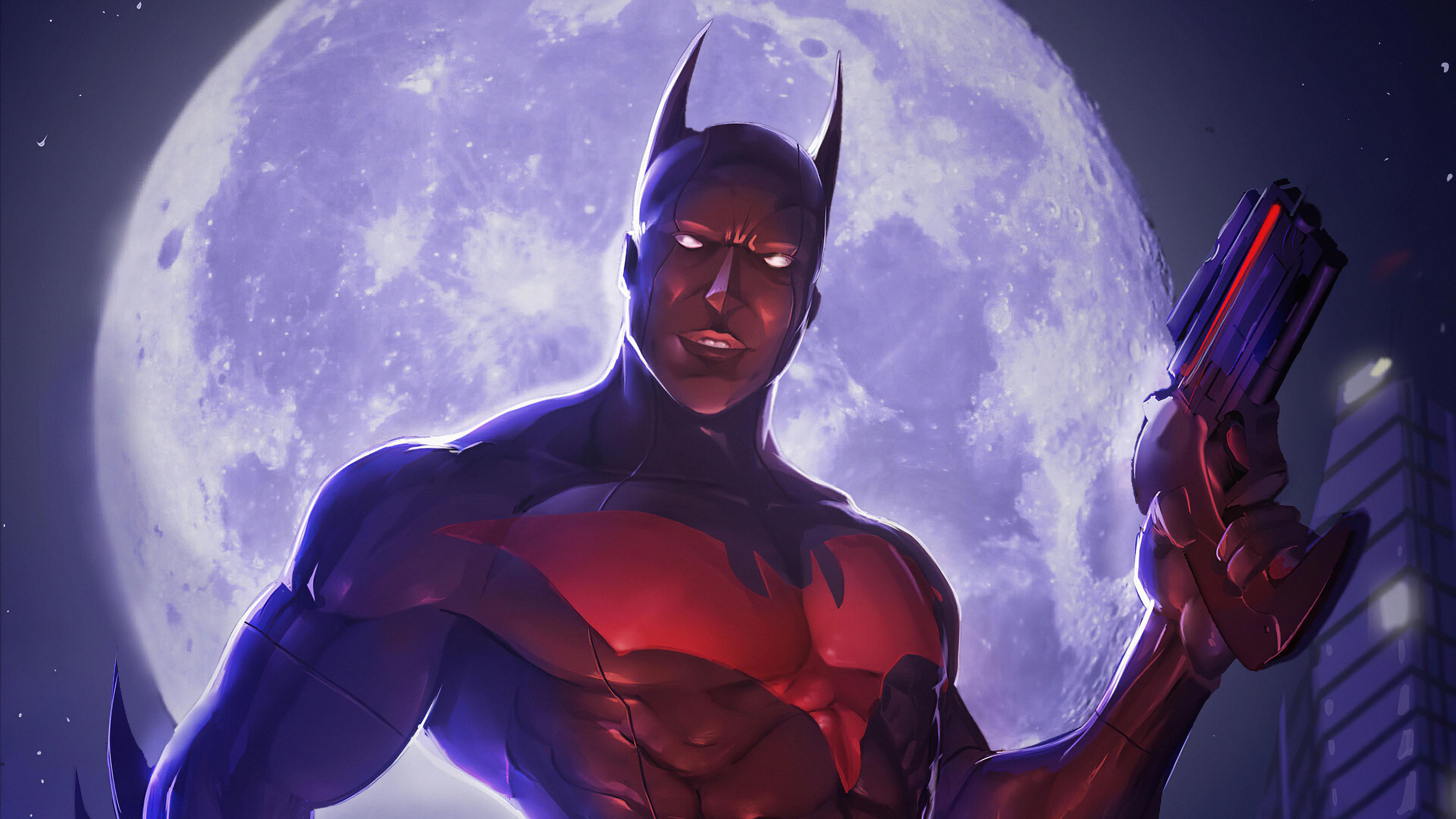 batman beyond artworks 1572368662 - Batman Beyond Artworks - superheroes wallpapers, portrait wallpapers, hd-wallpapers, batman wallpapers, artwork wallpapers, arstation wallpapers, 4k-wallpapers