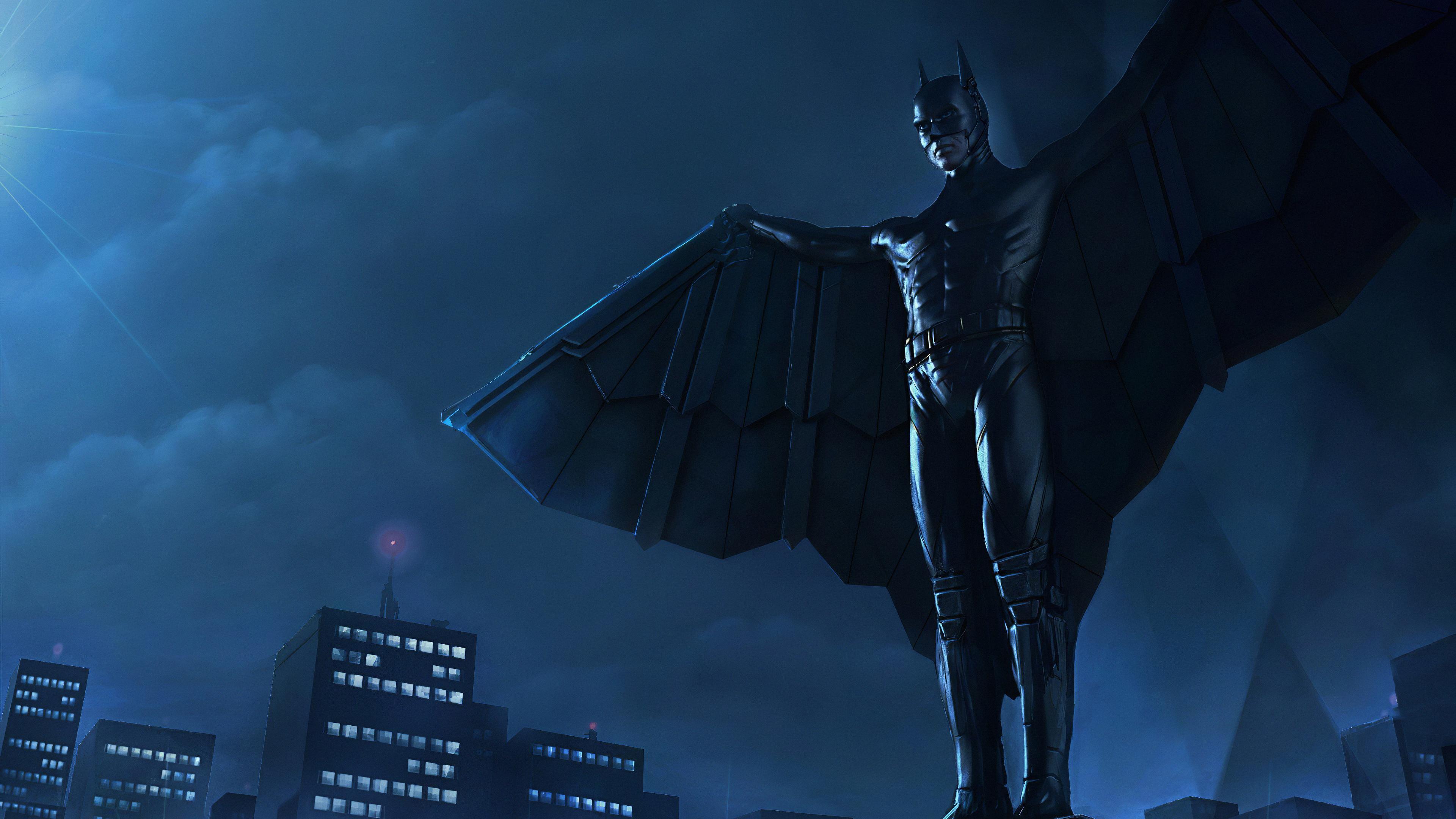 batman cape up 1572368772 - Batman Cape Up - superheroes wallpapers, portrait wallpapers, hd-wallpapers, batman wallpapers, artwork wallpapers, arstation wallpapers, 4k-wallpapers