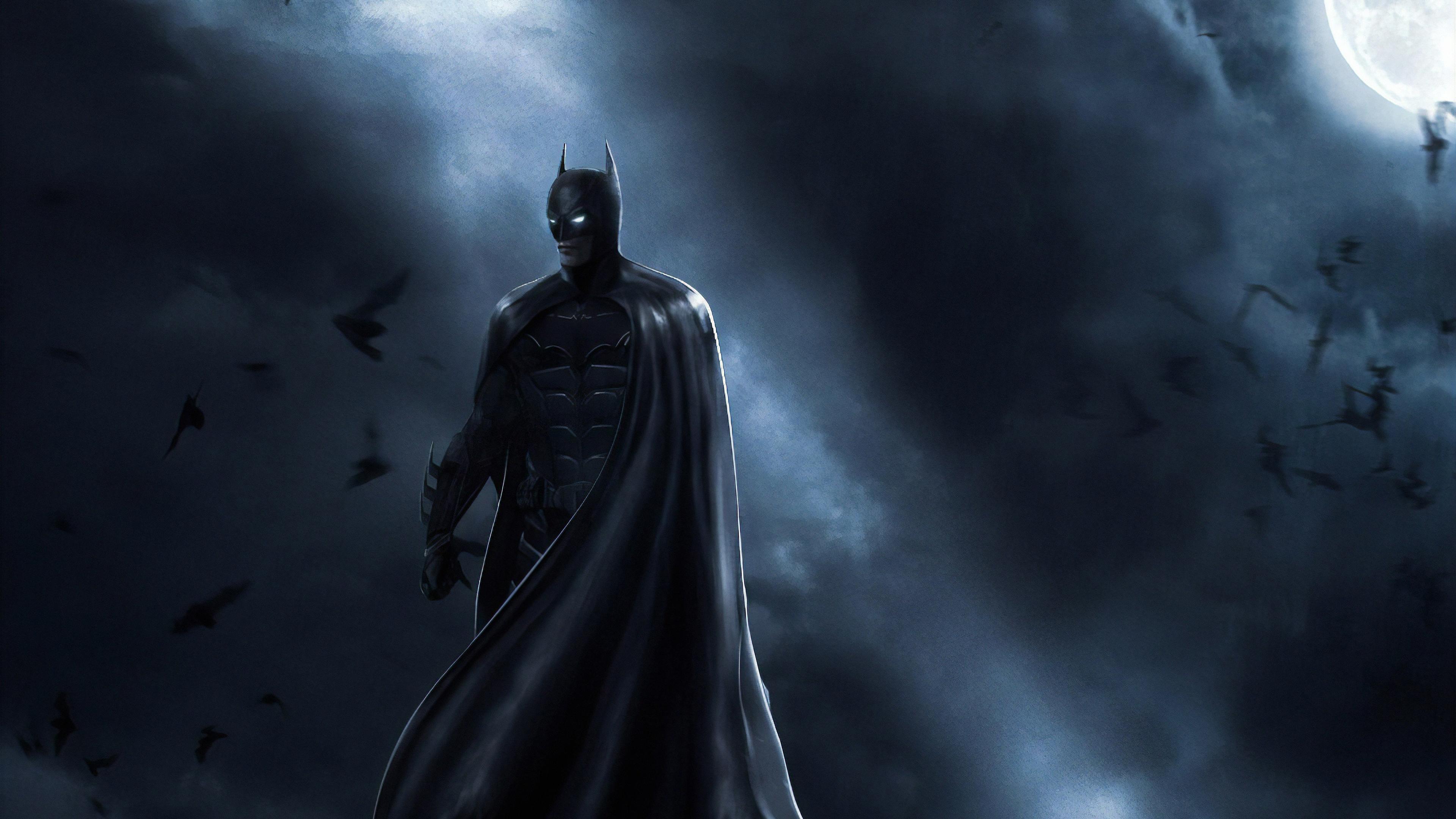 batman darknight hero 1570394678 - Batman Darknight Hero - superheroes wallpapers, portrait wallpapers, hd-wallpapers, batman wallpapers, artwork wallpapers, 4k-wallpapers