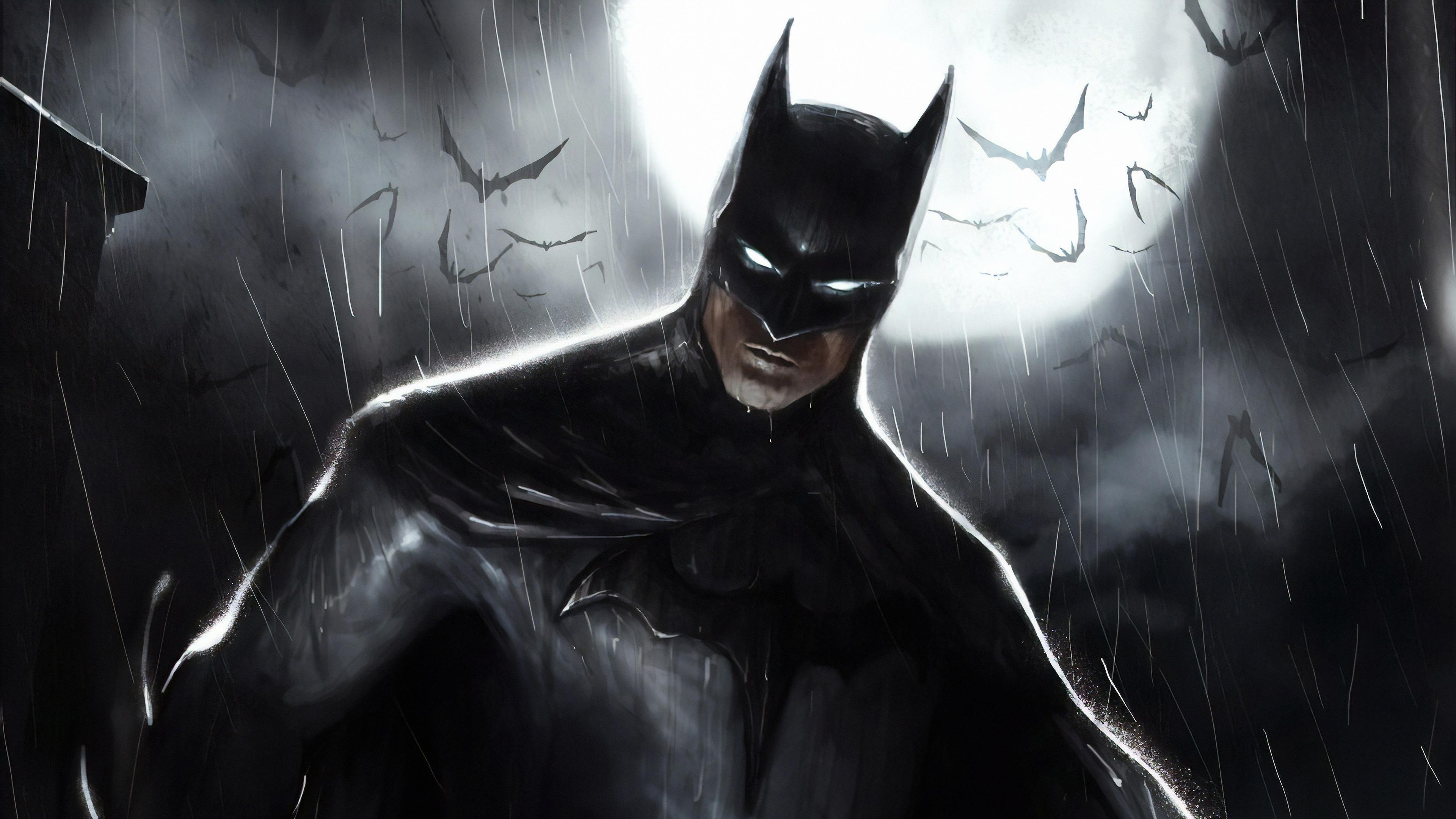 batman knight art 1570394699 - Batman Knight art - superheroes wallpapers, portrait wallpapers, hd-wallpapers, batman wallpapers, artwork wallpapers, 4k-wallpapers