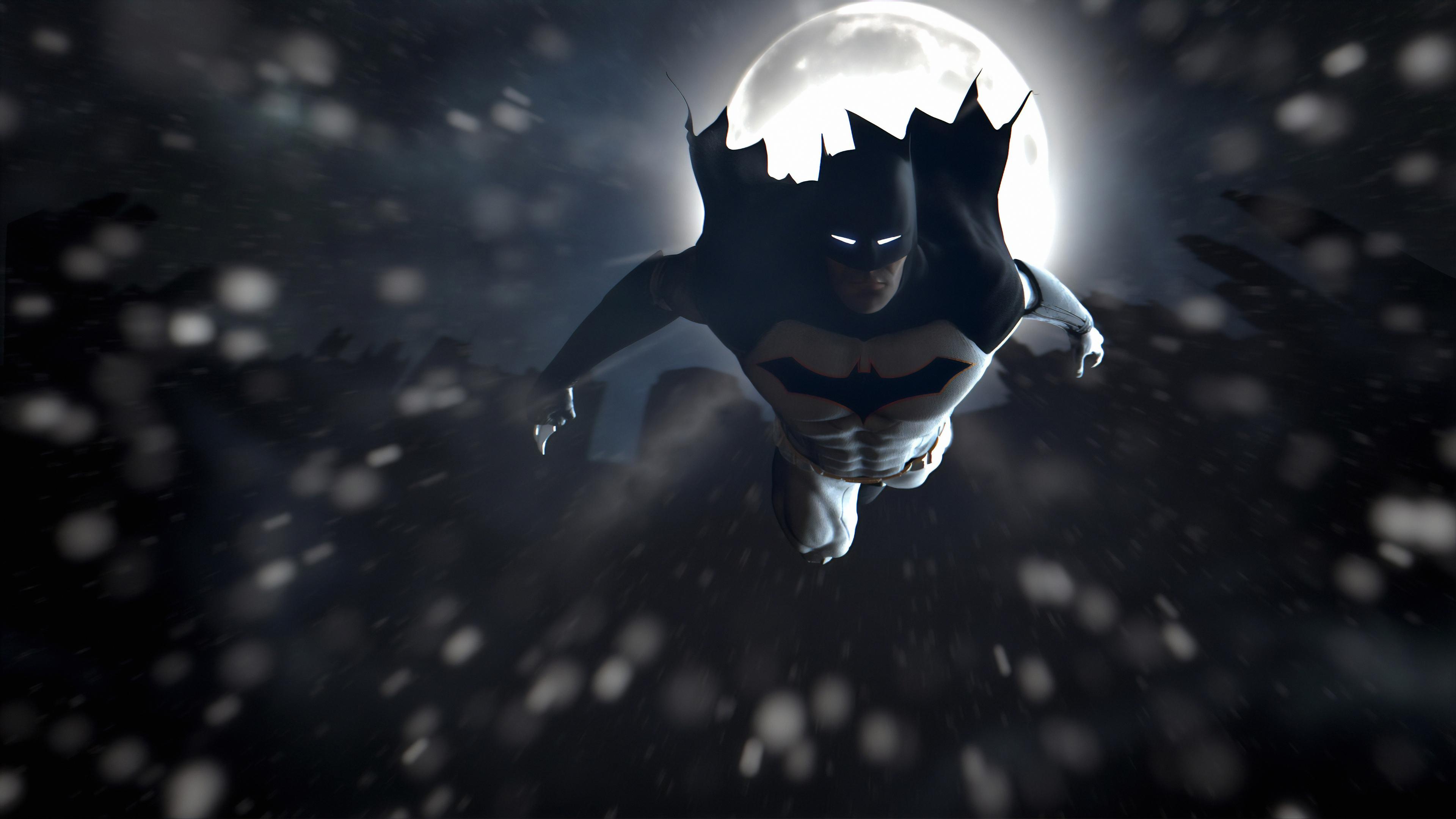 batman moon knight 1570394273 - Batman Moon Knight - superheroes wallpapers, hd-wallpapers, digital art wallpapers, batman wallpapers, artwork wallpapers, artstation wallpapers, 4k-wallpapers