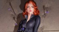 black widow closeup art 1570394397 200x110 - Black Widow Closeup Art - superheroes wallpapers, hd-wallpapers, black widow wallpapers, artwork wallpapers, 4k-wallpapers