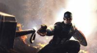 captain america avengers endgame 2019 1570394839 200x110 - Captain America Avengers Endgame 2019 - superheroes wallpapers, hd-wallpapers, captain america wallpapers, avengers endgame wallpapers, artwork wallpapers, 4k-wallpapers