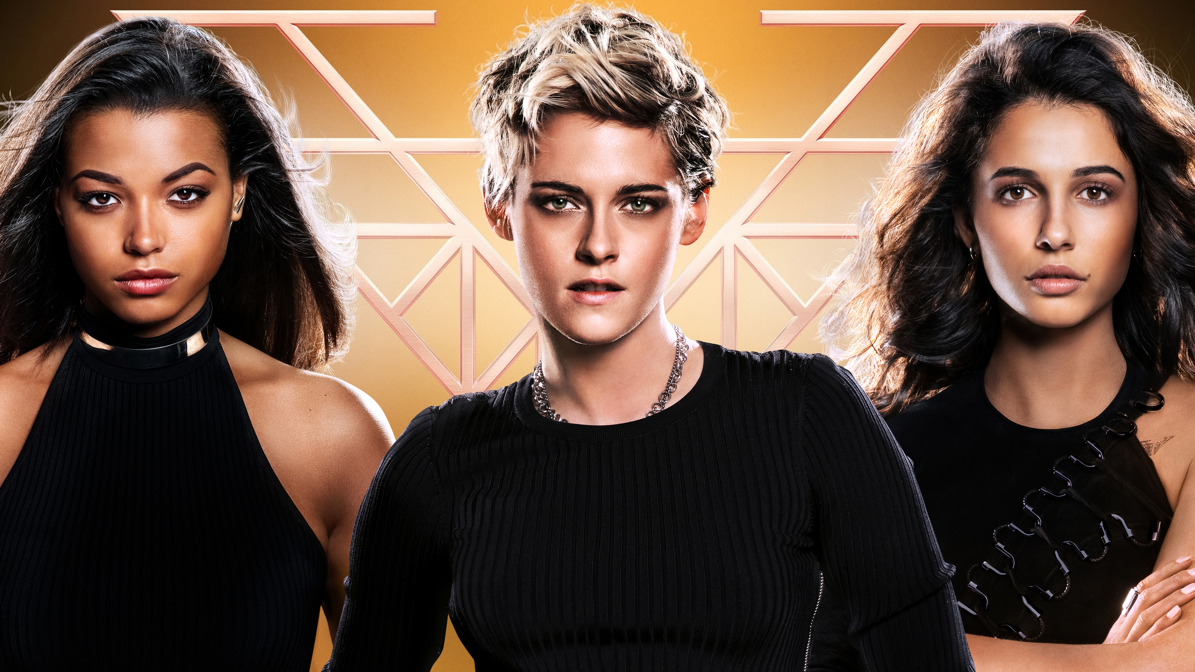 charlies angels 2019 1572370953 - Charlies Angels 2019 - naomi scott wallpapers, movies wallpapers, kristen stewart wallpapers, hd-wallpapers, ella balinska wallpapers, charlies angels wallpapers, 8k wallpapers, 5k wallpapers, 4k-wallpapers, 2019 movies wallpapers
