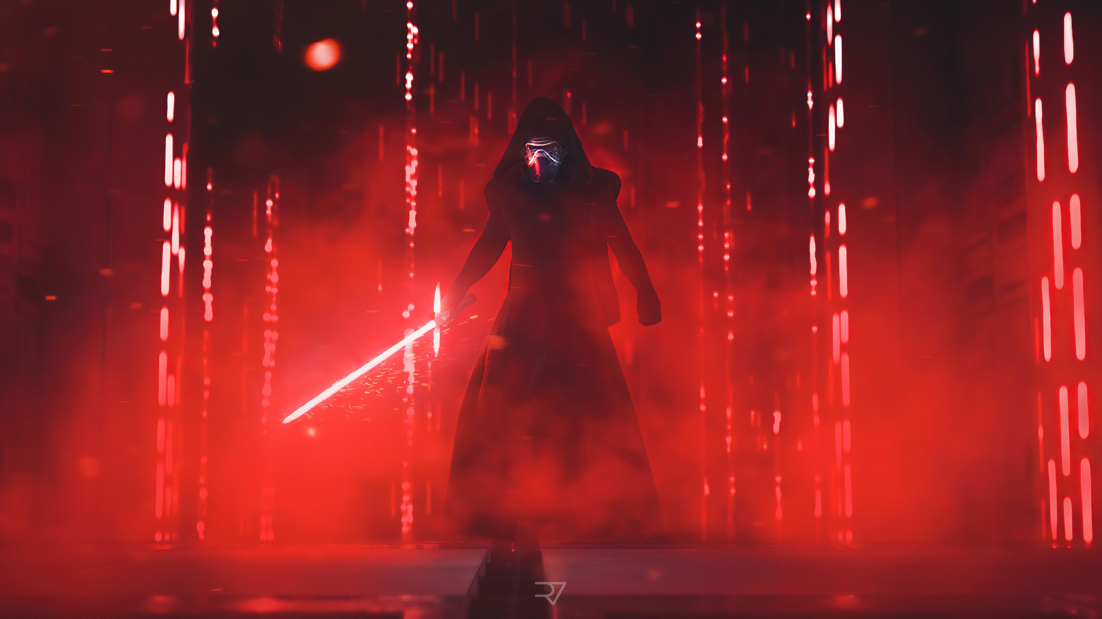 Wallpaper 4k Darth Vader 2019 4k Wallpapers Darth Vader