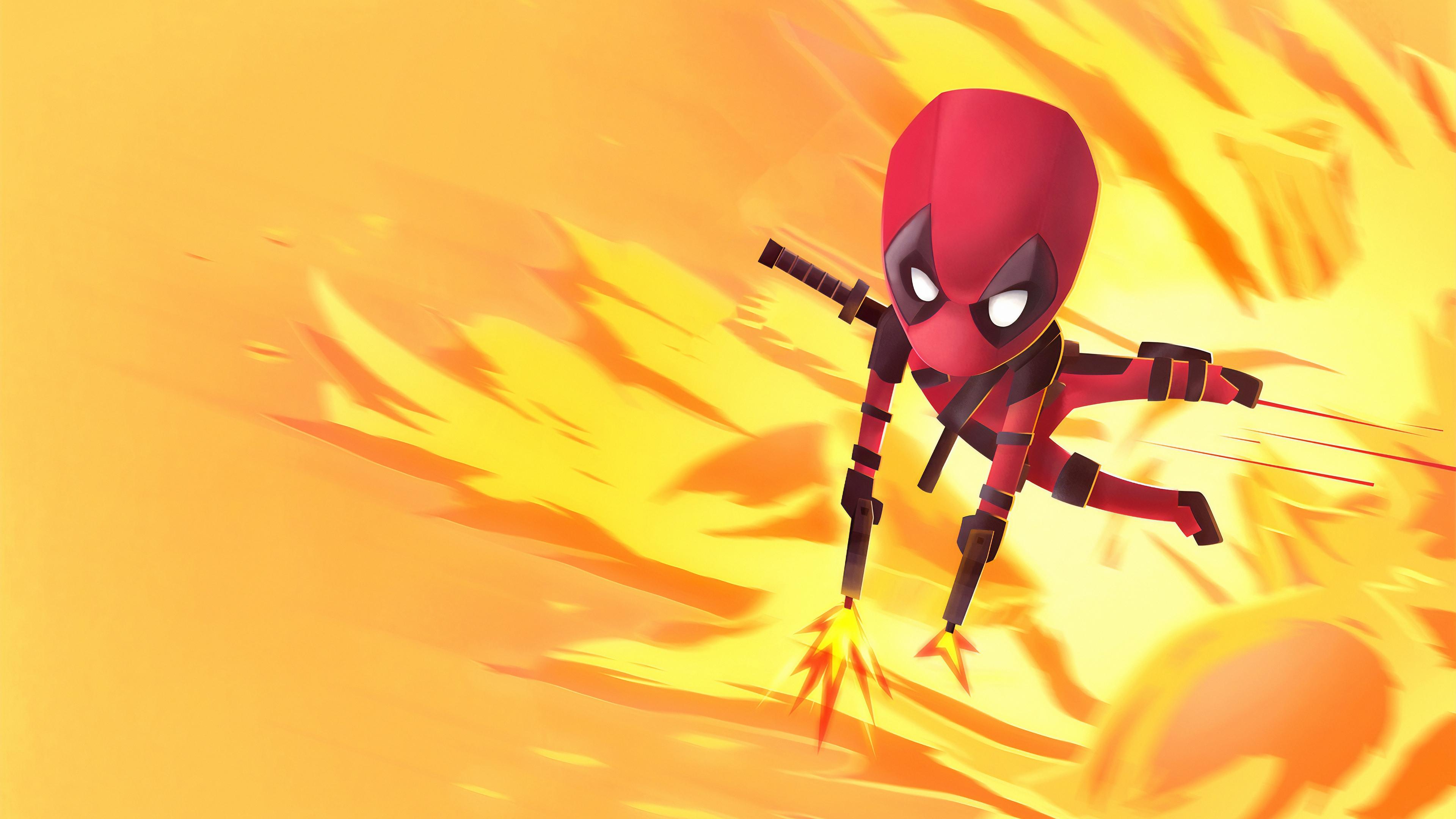 deadpool 2019 new 1570394637 - Deadpool 2019 New - superheroes wallpapers, hd-wallpapers, deadpool wallpapers, behance wallpapers, artwork wallpapers, 4k-wallpapers