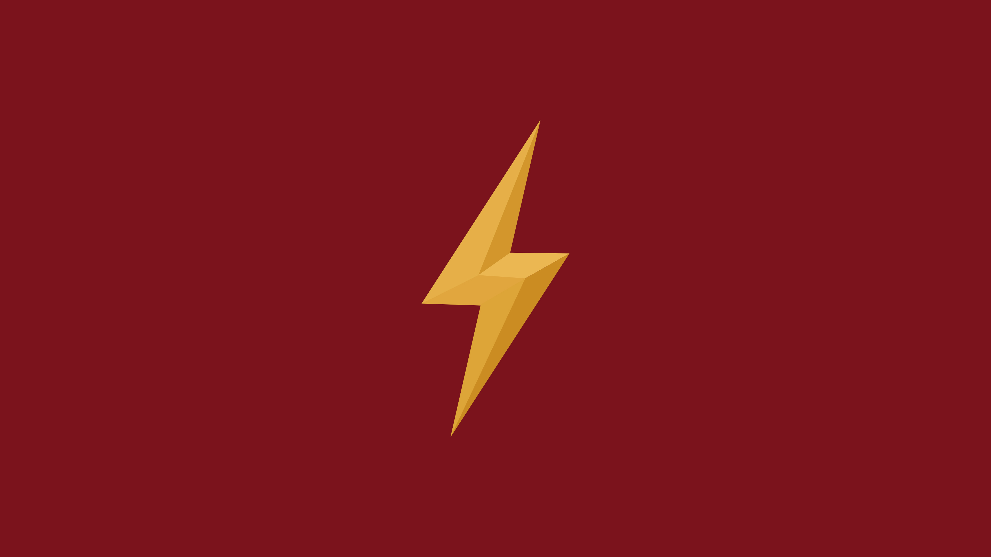 flash logo art 1570394560 - Flash Logo Art - superheroes wallpapers, logo wallpapers, hd-wallpapers, flash wallpapers, digital art wallpapers, artwork wallpapers, artist wallpapers, 4k-wallpapers