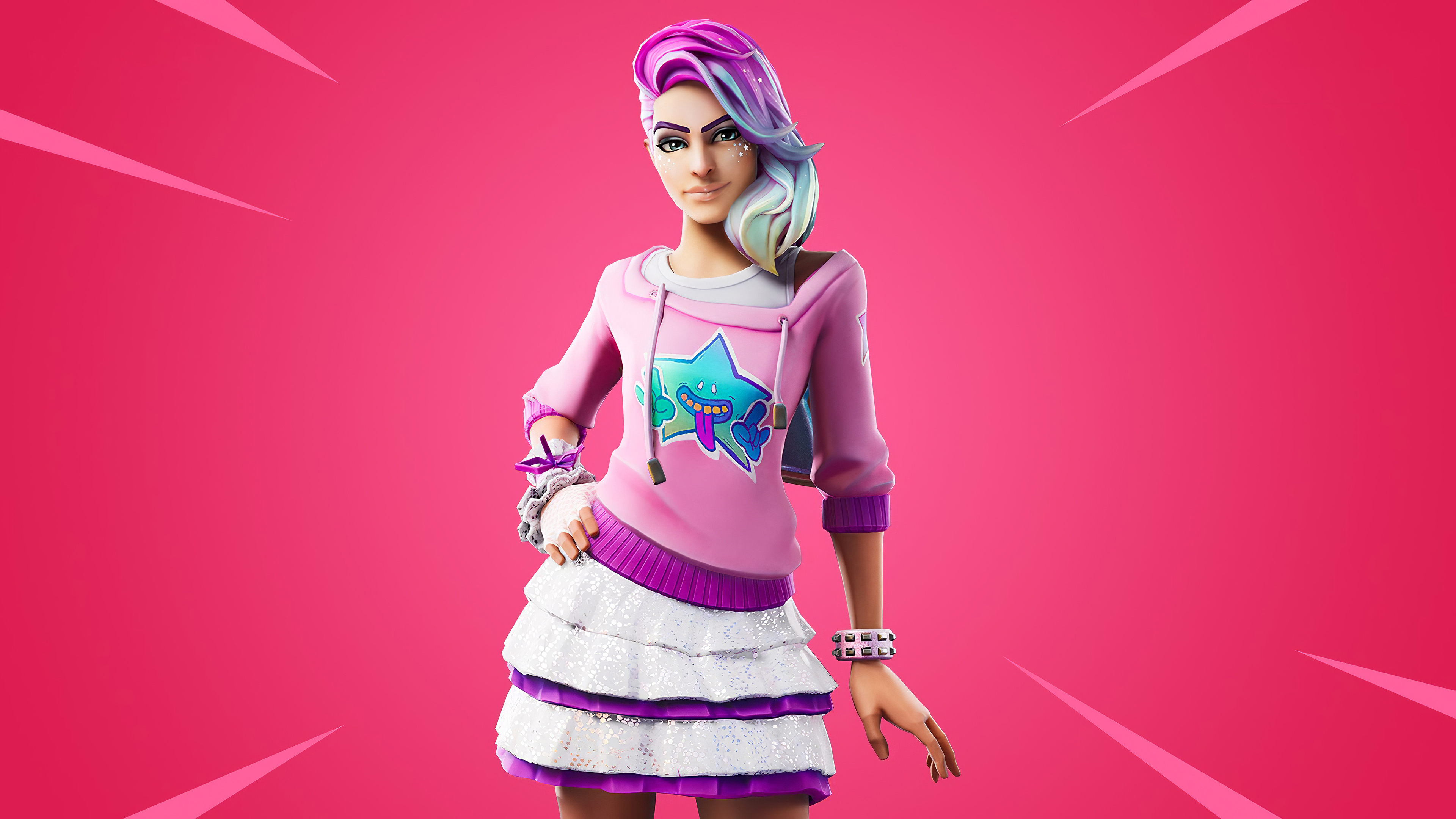 fortnite chapter two starlie outfit 1572370211 - Fortnite Chapter Two Starlie Outfit - hd-wallpapers, games wallpapers, fortnite wallpapers, fortnite chapter 2 wallpapers, 4k-wallpapers, 2019 games wallpapers