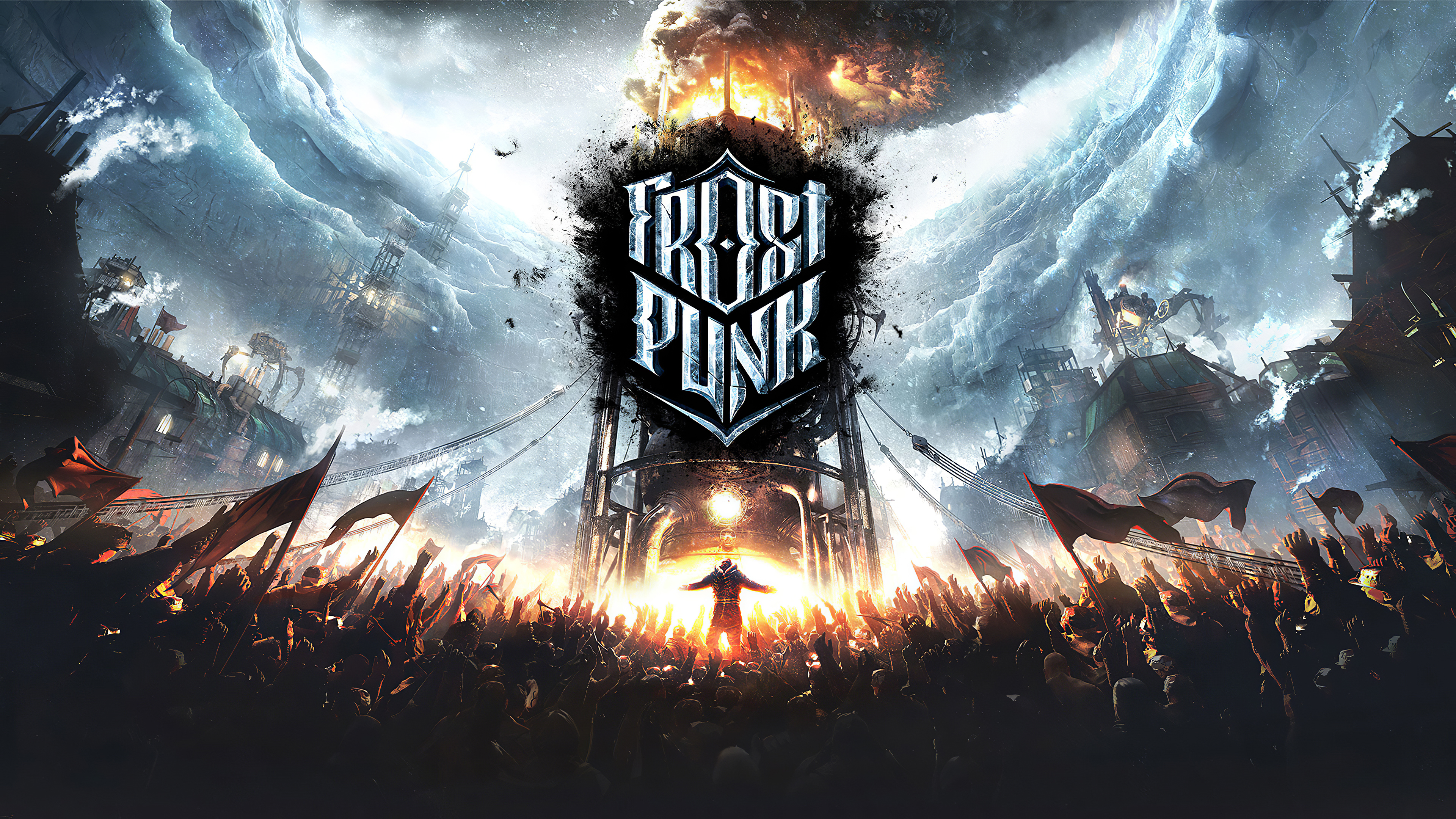 frost punk 2019 1572370046 - Frost Punk 2019 - hd-wallpapers, games wallpapers, frostpunk wallpapers, 4k-wallpapers, 2019 games wallpapers