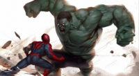 hulk vs spiderman art 1570394526 200x110 - Hulk Vs Spiderman Art - superheroes wallpapers, spiderman wallpapers, hulk wallpapers, hd-wallpapers, deviantart wallpapers, artwork wallpapers, 4k-wallpapers