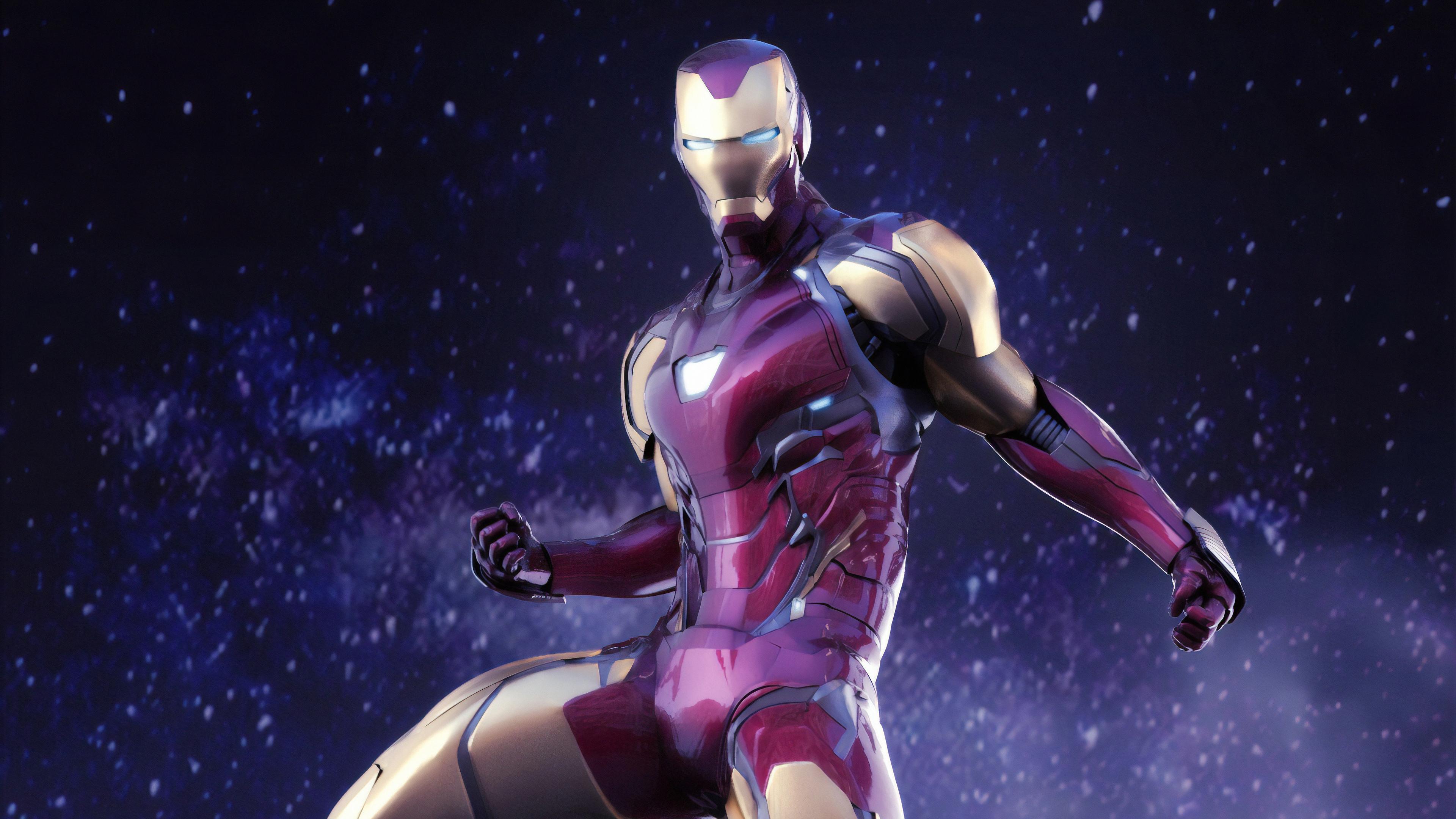 iron man avengers endgame suit 1570393583 - Iron Man Avengers Endgame Suit - superheroes wallpapers, iron man wallpapers, hd-wallpapers, digital art wallpapers, artwork wallpapers, artstation wallpapers, 4k-wallpapers
