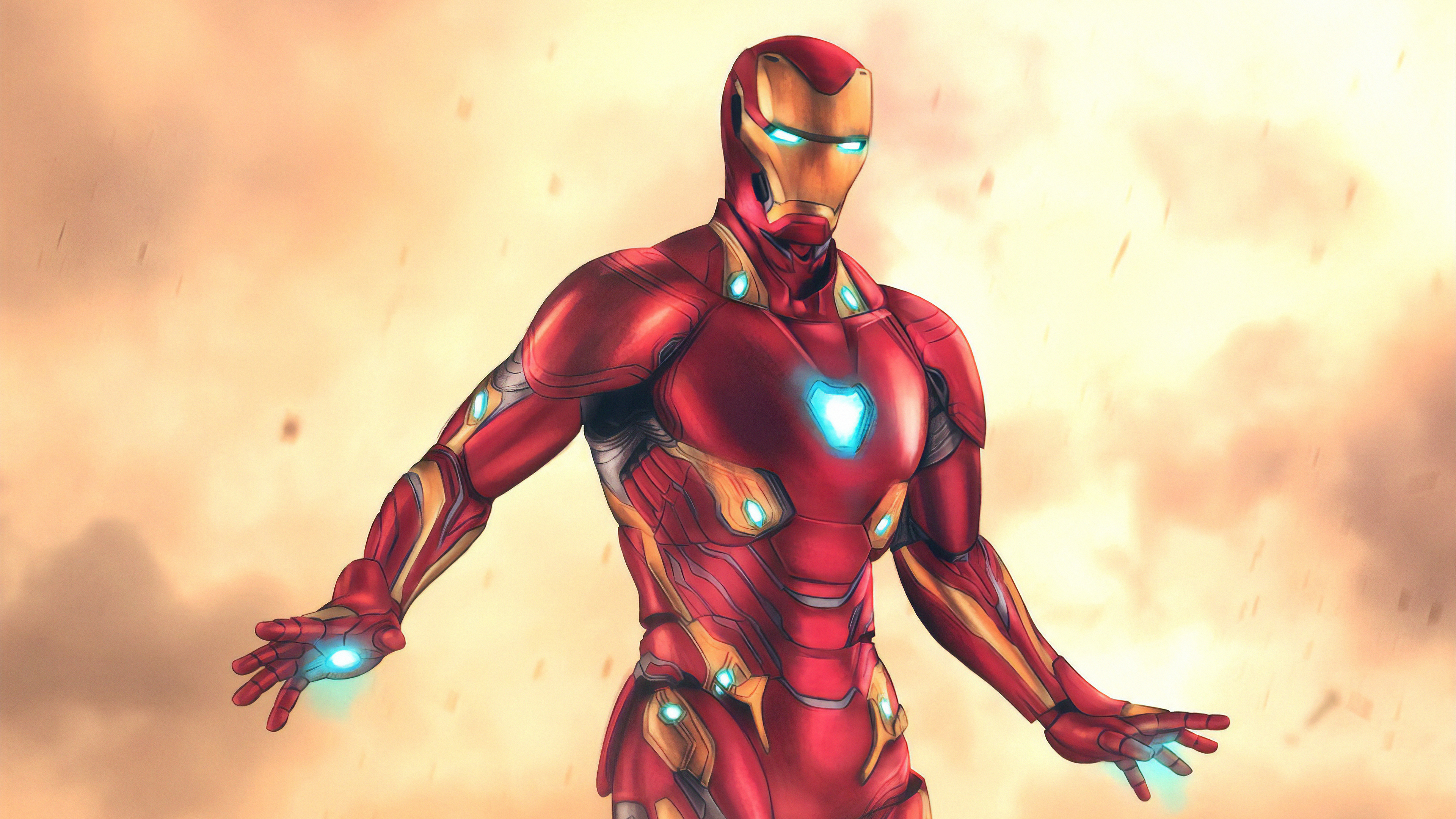 iron man flying 1570394674 - Iron Man Flying - superheroes wallpapers, iron man wallpapers, hd-wallpapers, digital art wallpapers, artwork wallpapers, artstation wallpapers, 4k-wallpapers