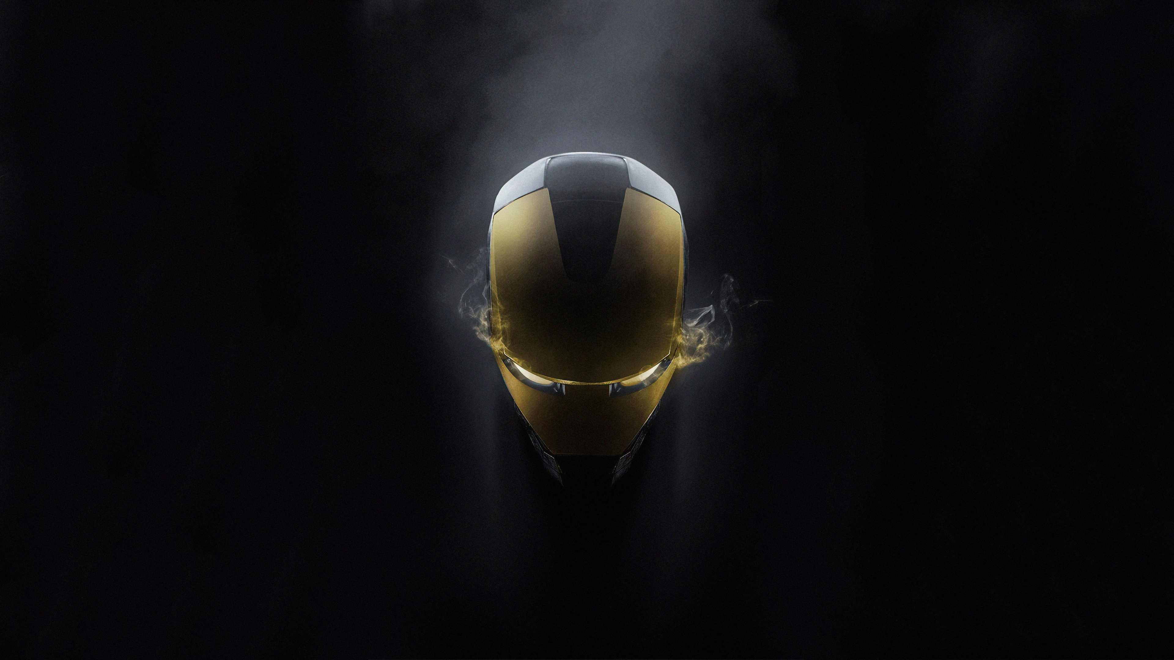 iron man glowing mask 1570394805 - Iron Man Glowing Mask - superheroes wallpapers, iron man wallpapers, hd-wallpapers, 4k-wallpapers