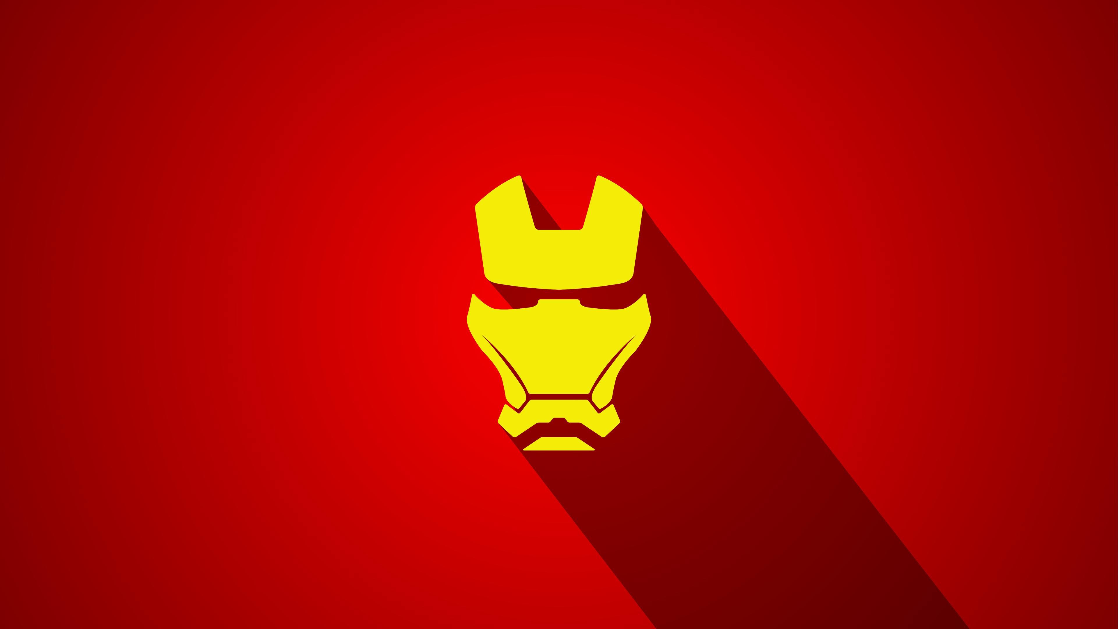 iron man minimal art 1570394703 - Iron Man Minimal Art - superheroes wallpapers, iron man wallpapers, hd-wallpapers, digital art wallpapers, artwork wallpapers, artist wallpapers, 5k wallpapers, 4k-wallpapers
