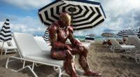 iron man on beach 1570394571 200x110 - Iron Man On Beach - superheroes wallpapers, iron man wallpapers, hd-wallpapers, digital art wallpapers, behance wallpapers, artwork wallpapers, 4k-wallpapers