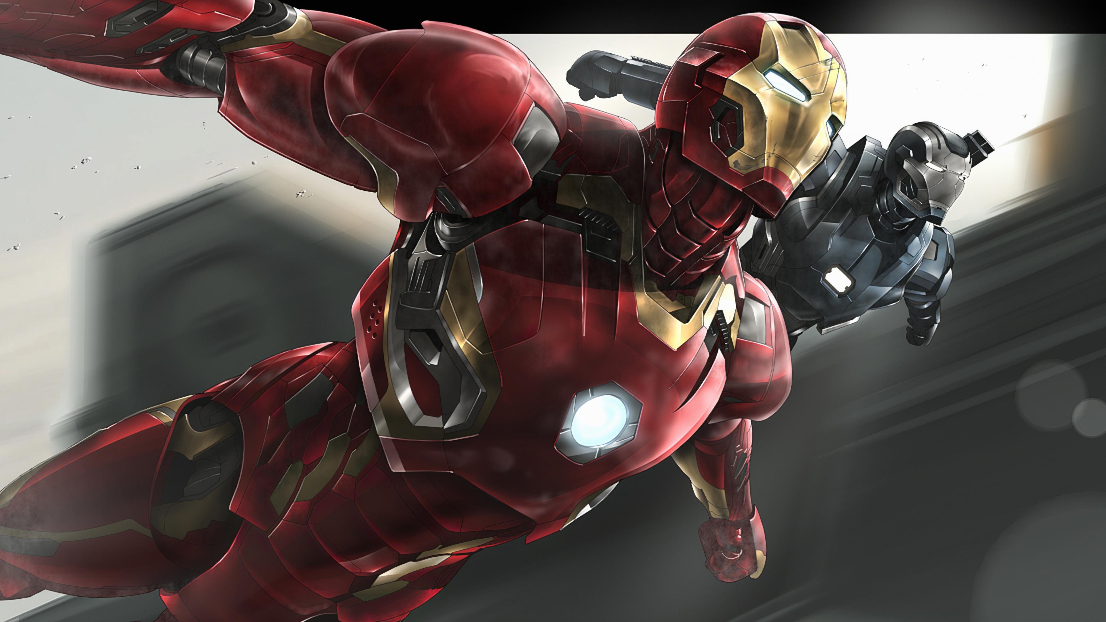 iron man war machine art 1572367796 - Iron Man War Machine Art - superheroes wallpapers, iron man wallpapers, hd-wallpapers, digital art wallpapers, artwork wallpapers, 4k-wallpapers