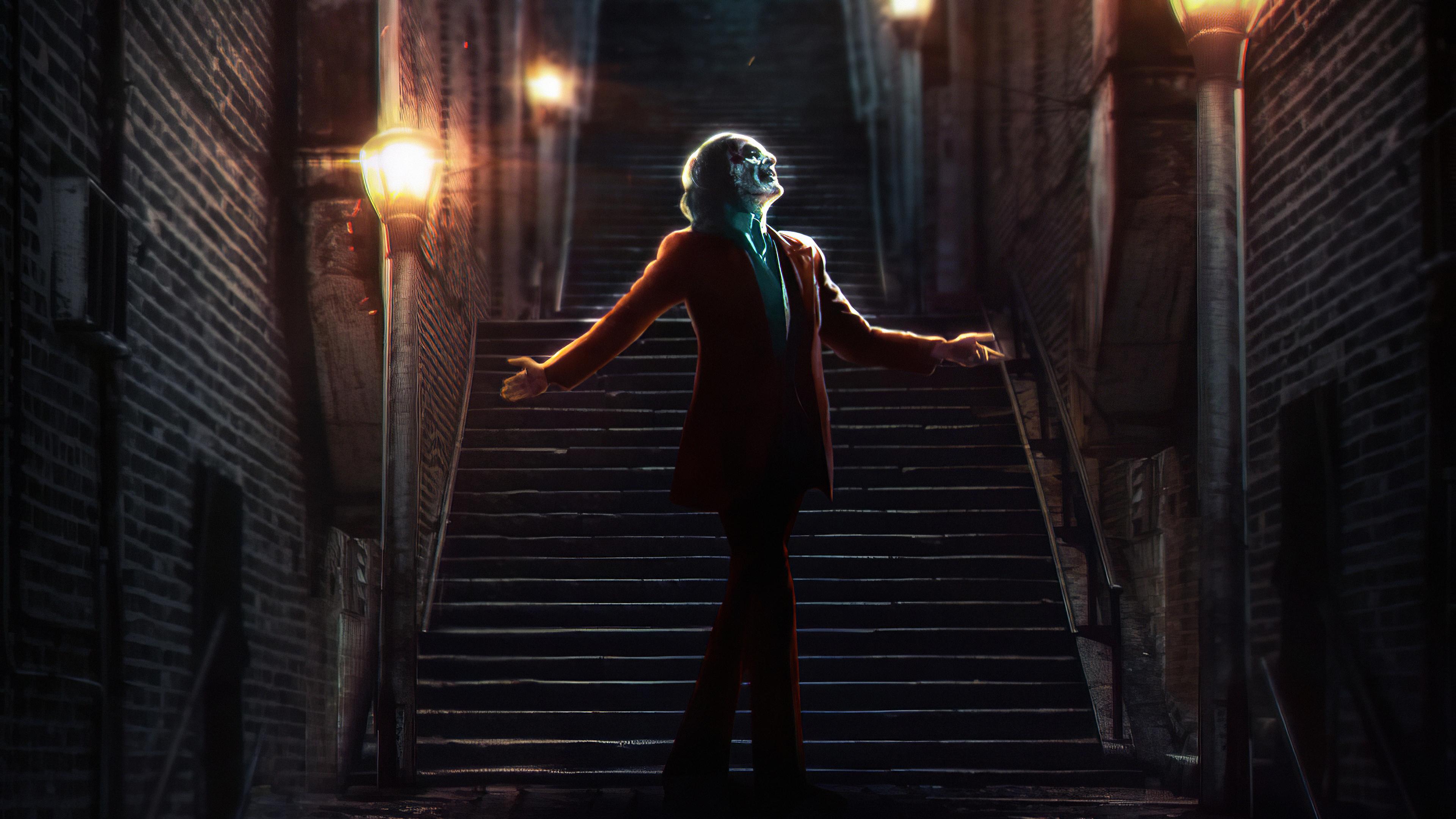 joker 2019 1572371012 - Joker 2019 - supervillain wallpapers, superheroes wallpapers, joker wallpapers, joker movie wallpapers, hd-wallpapers, 4k-wallpapers