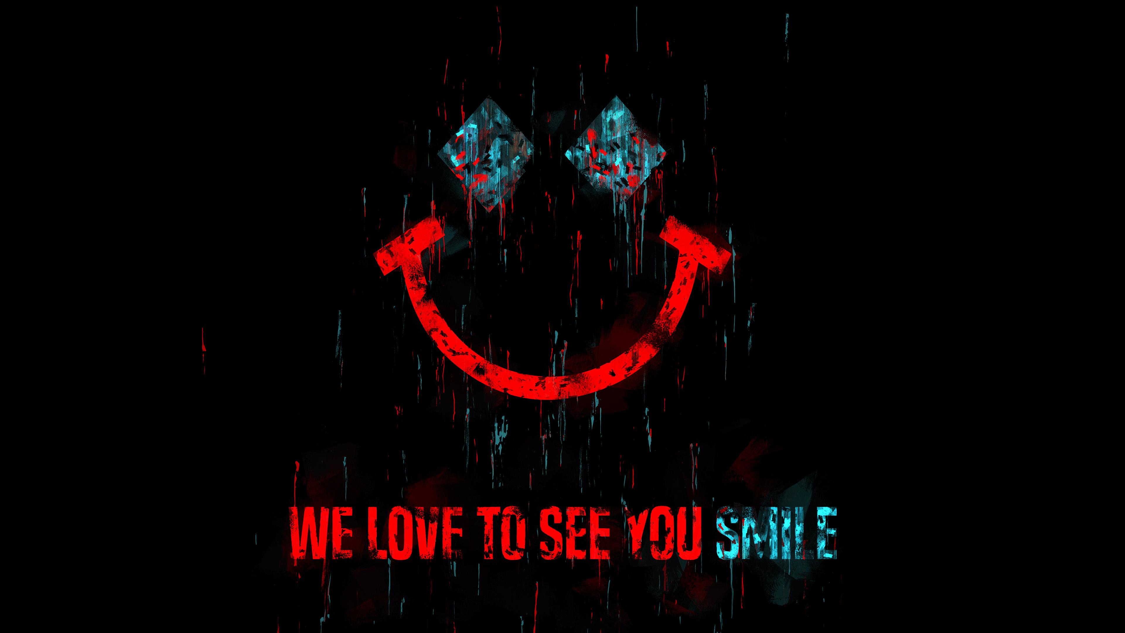 Joker Black Wallpaper Hd 4k Get Images