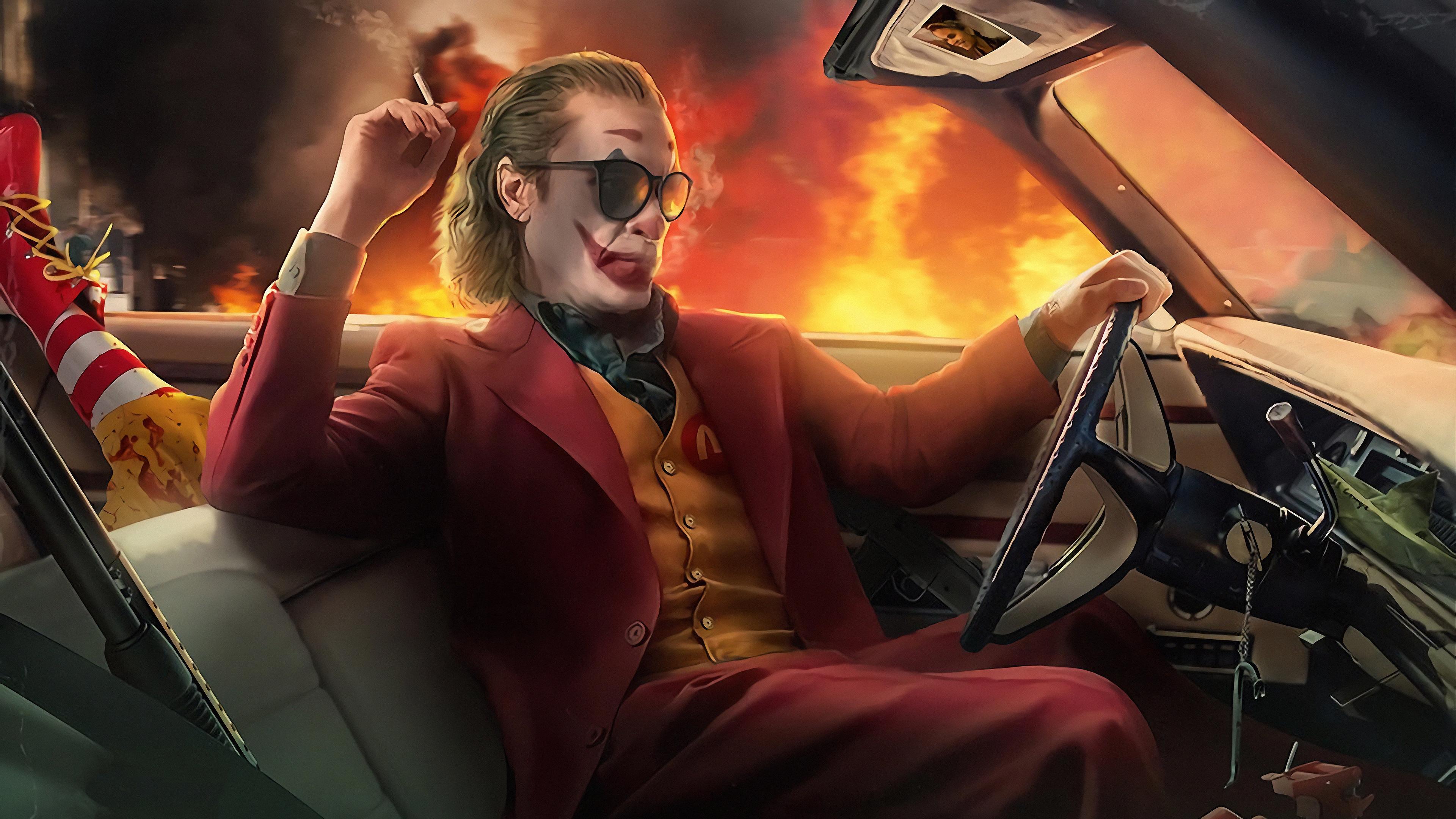 joker movie bosslogic art 1570394825 - Joker Movie Bosslogic Art - movies wallpapers, joker wallpapers, joker movie wallpapers, joaquin phoenix wallpapers, hd-wallpapers, 4k-wallpapers, 2019 movies wallpapers
