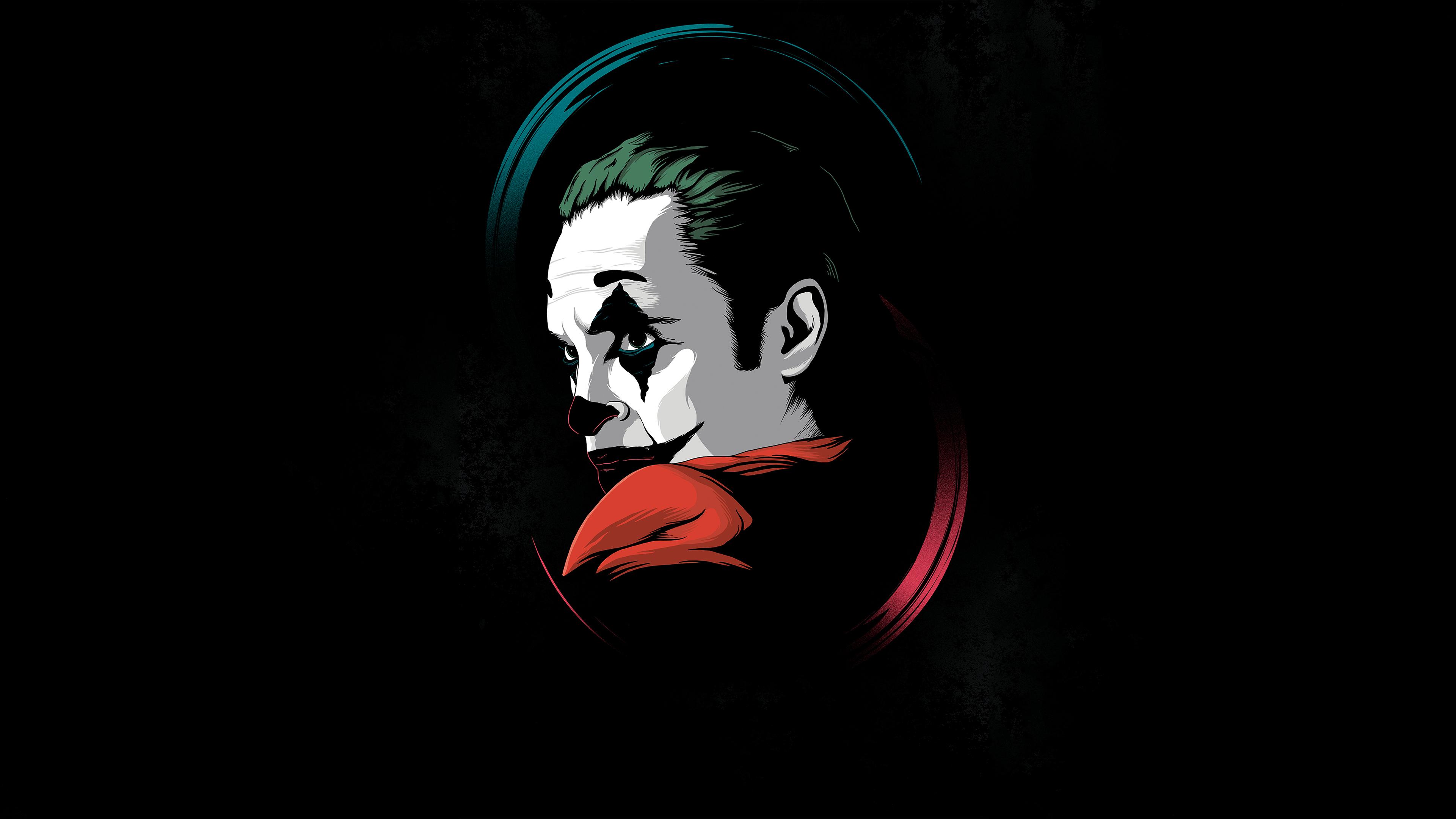 joker movie minimal 1570918665 - Joker Movie Minimal - supervillain wallpapers, superheroes wallpapers, joker wallpapers, joker movie wallpapers, hd-wallpapers, artwork wallpapers, 4k-wallpapers