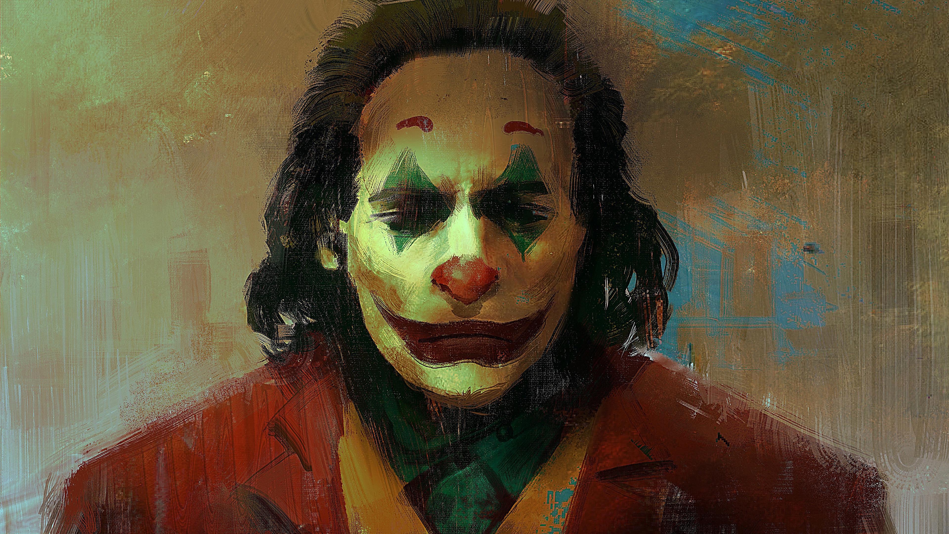 joker new 1572368604 - Joker New - supervillain wallpapers, superheroes wallpapers, joker wallpapers, joker movie wallpapers, hd-wallpapers, 4k-wallpapers